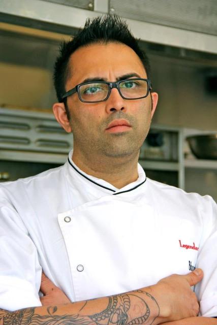 Bhavesh Patel.