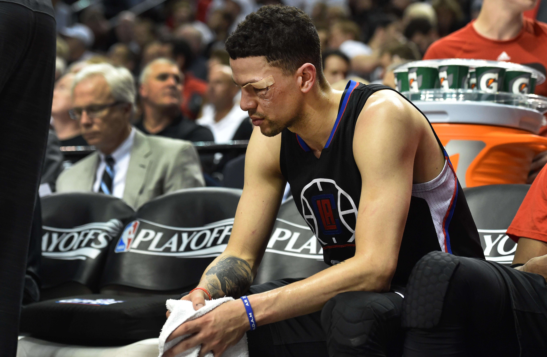 Los Angeles Clippers v Portland Trail Blazers - Game Six