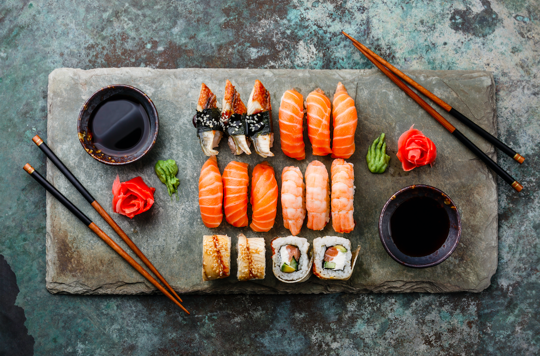 Top Sushi Across the U.S., as Chosen by Eater Editors