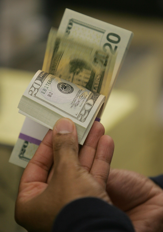 U.S. Treasury Re-Designs Dollar Notes
