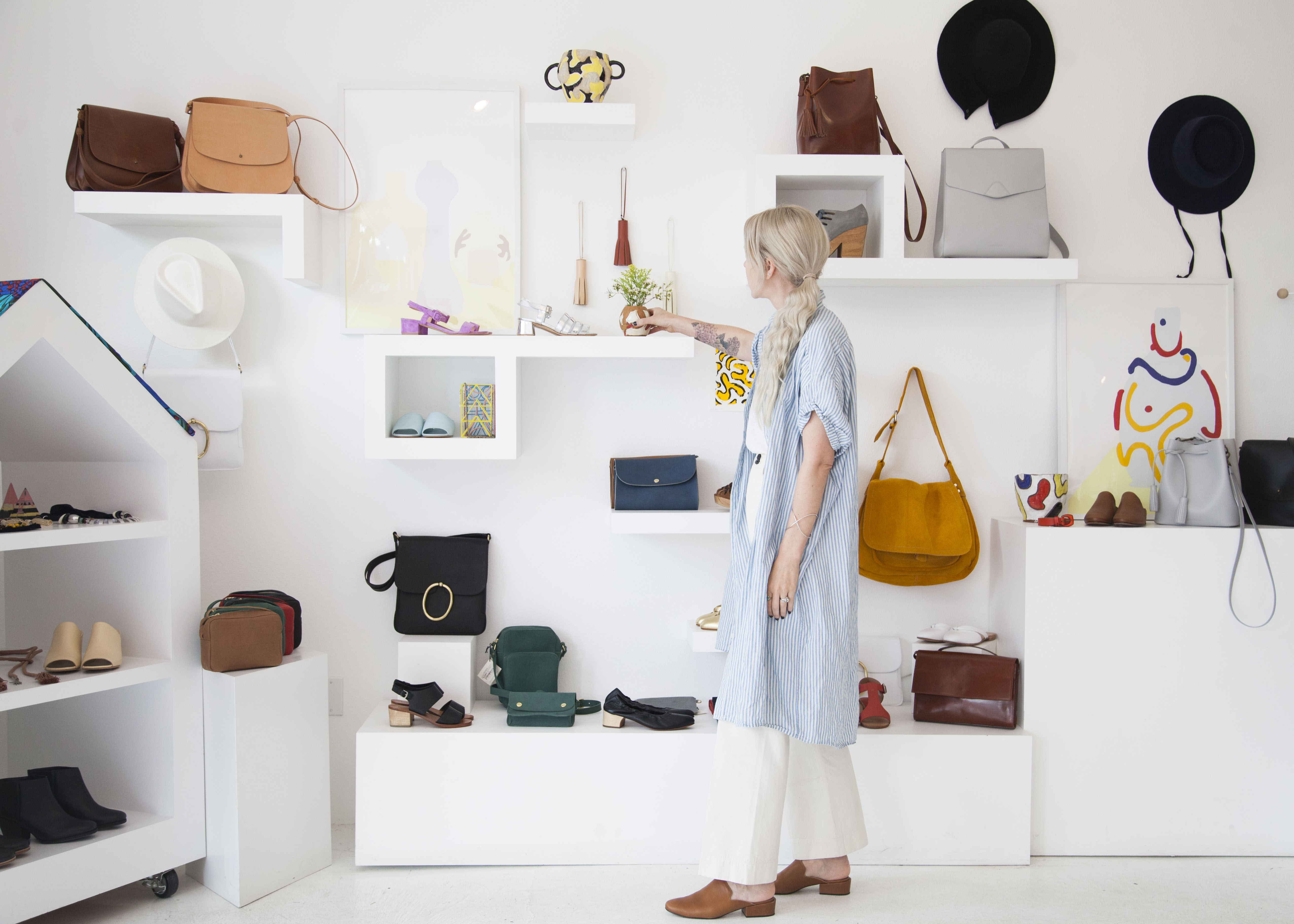 Small Boutiques Across the Country With Great Online Shops