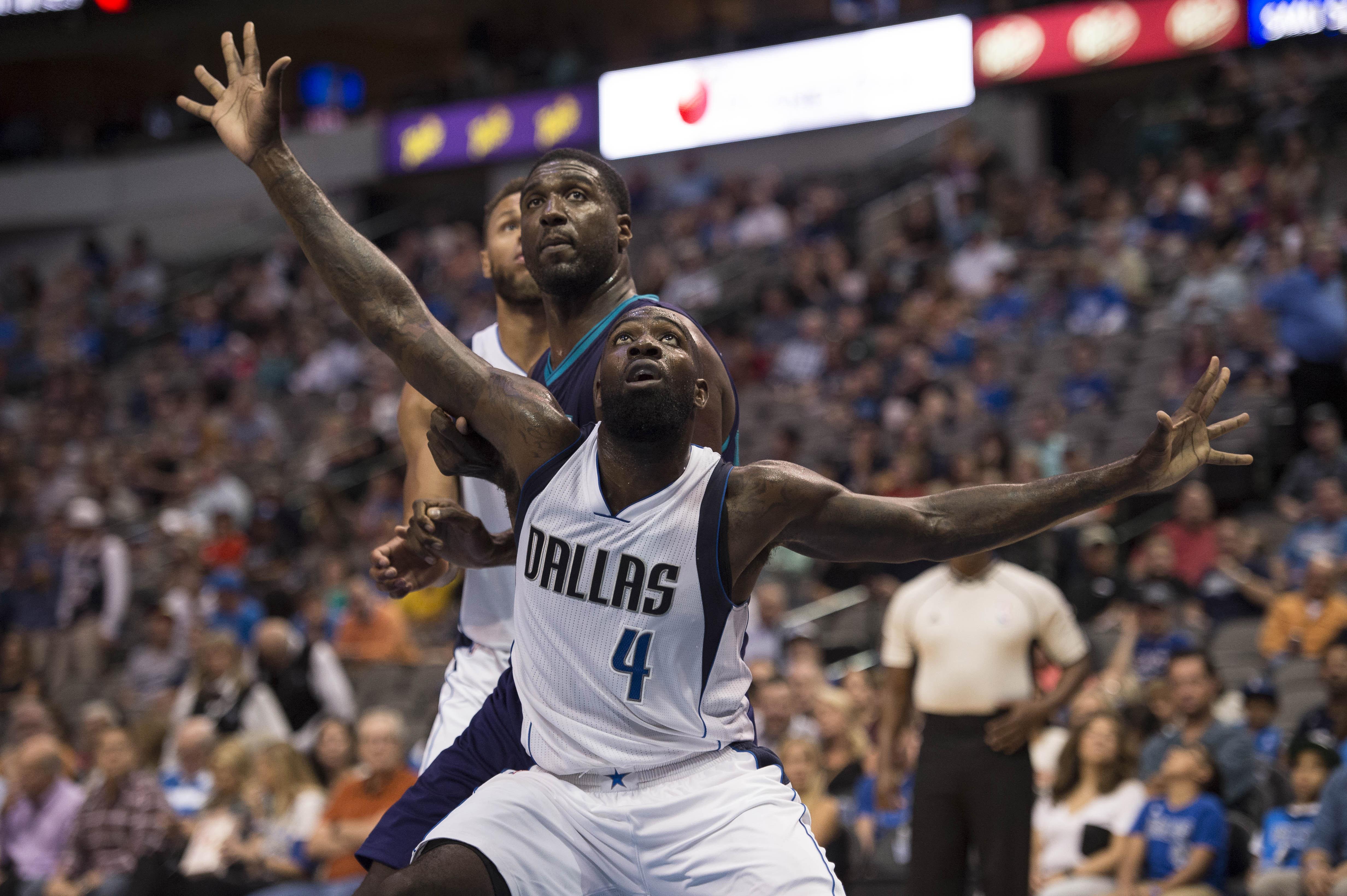 NBA: Preseason-Charlotte Hornets at Dallas Mavericks