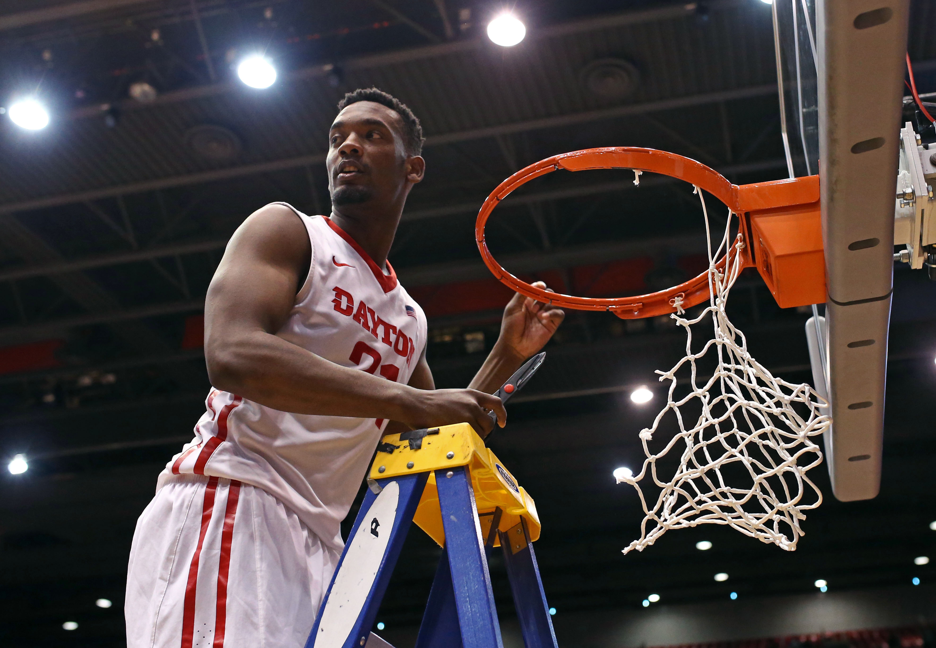 NCAA Basketball: VCU at Dayton