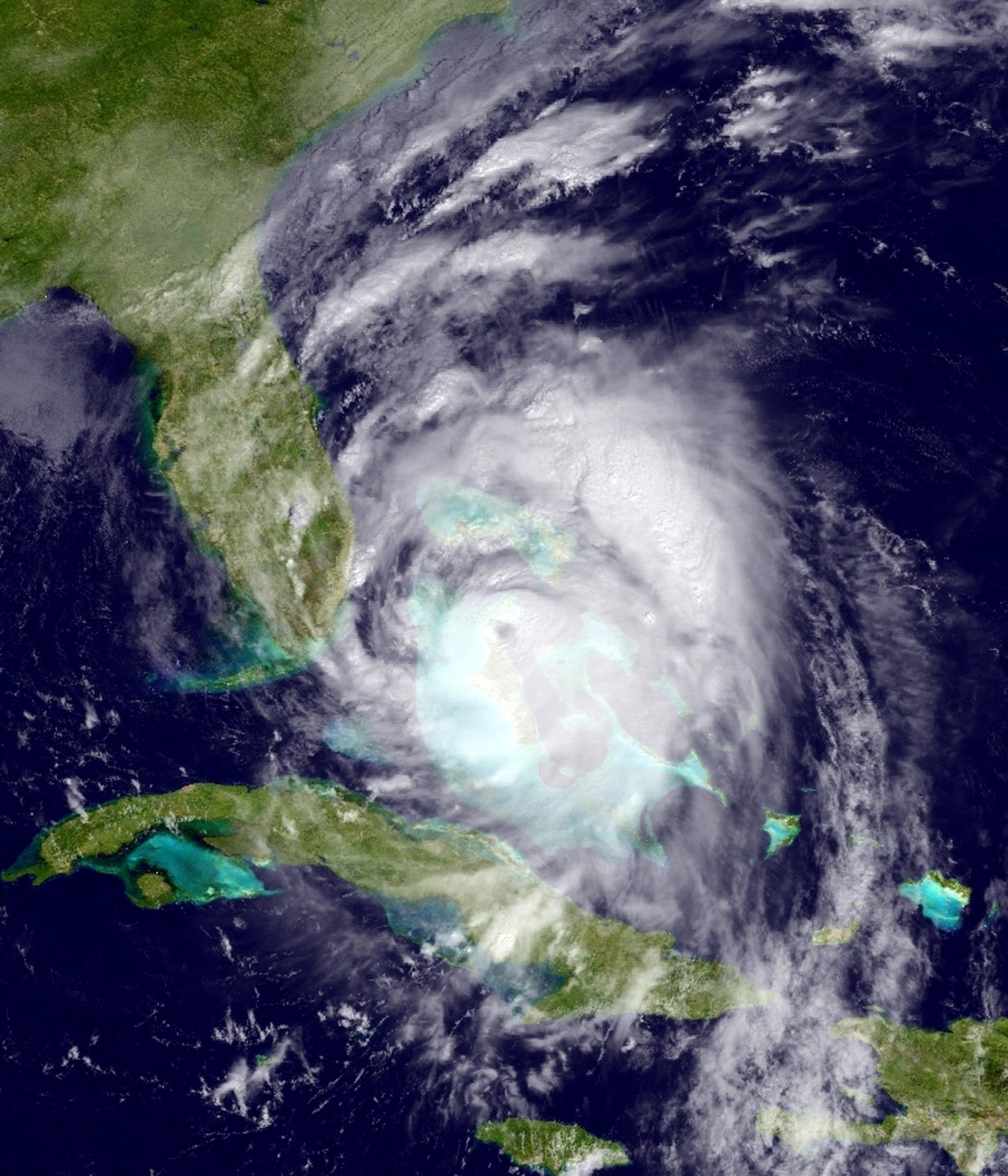 Natural Disasters - Vox Natural Disasters Hurricane