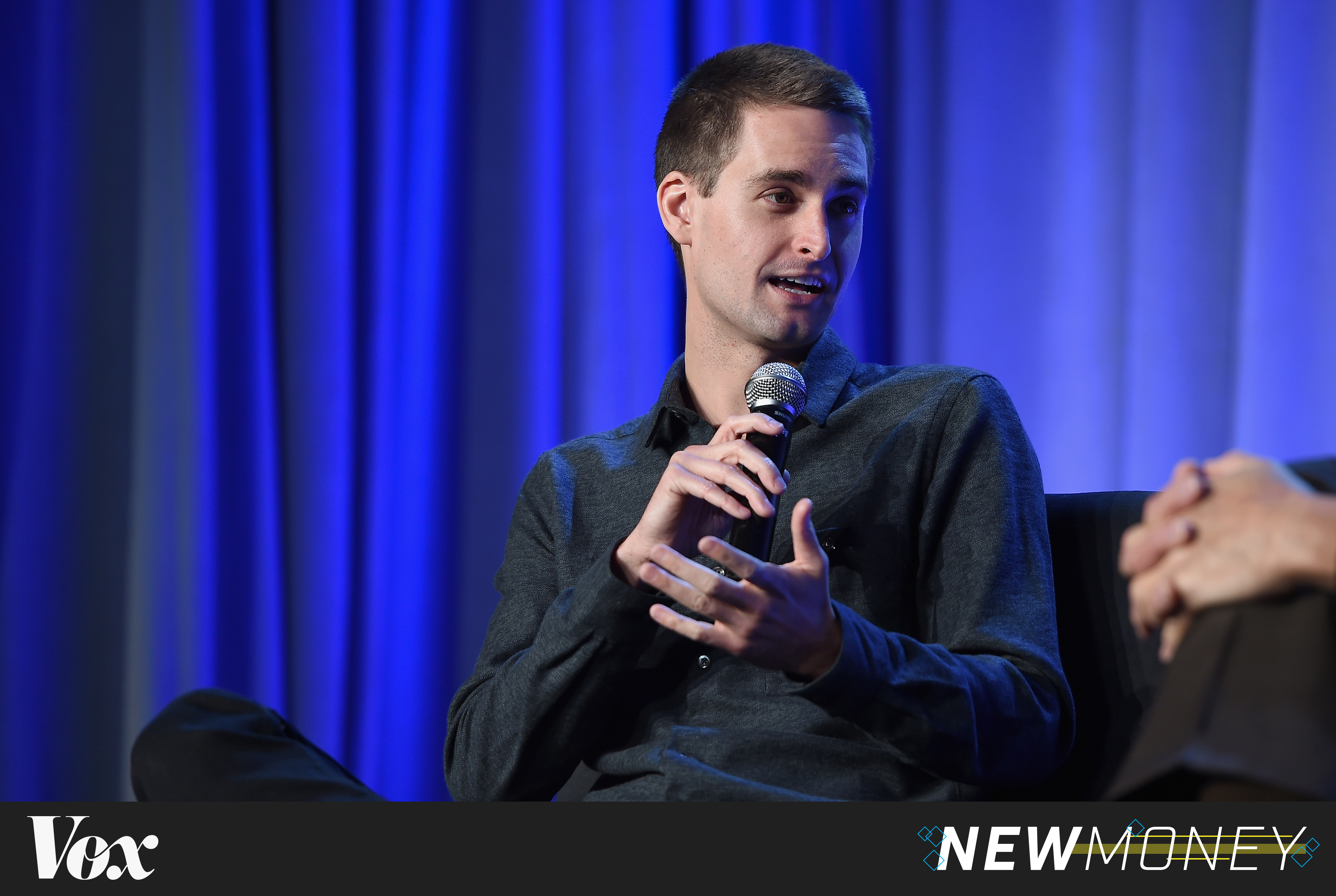 Snapchat's $25 billion initial public offering, explained for people over 30