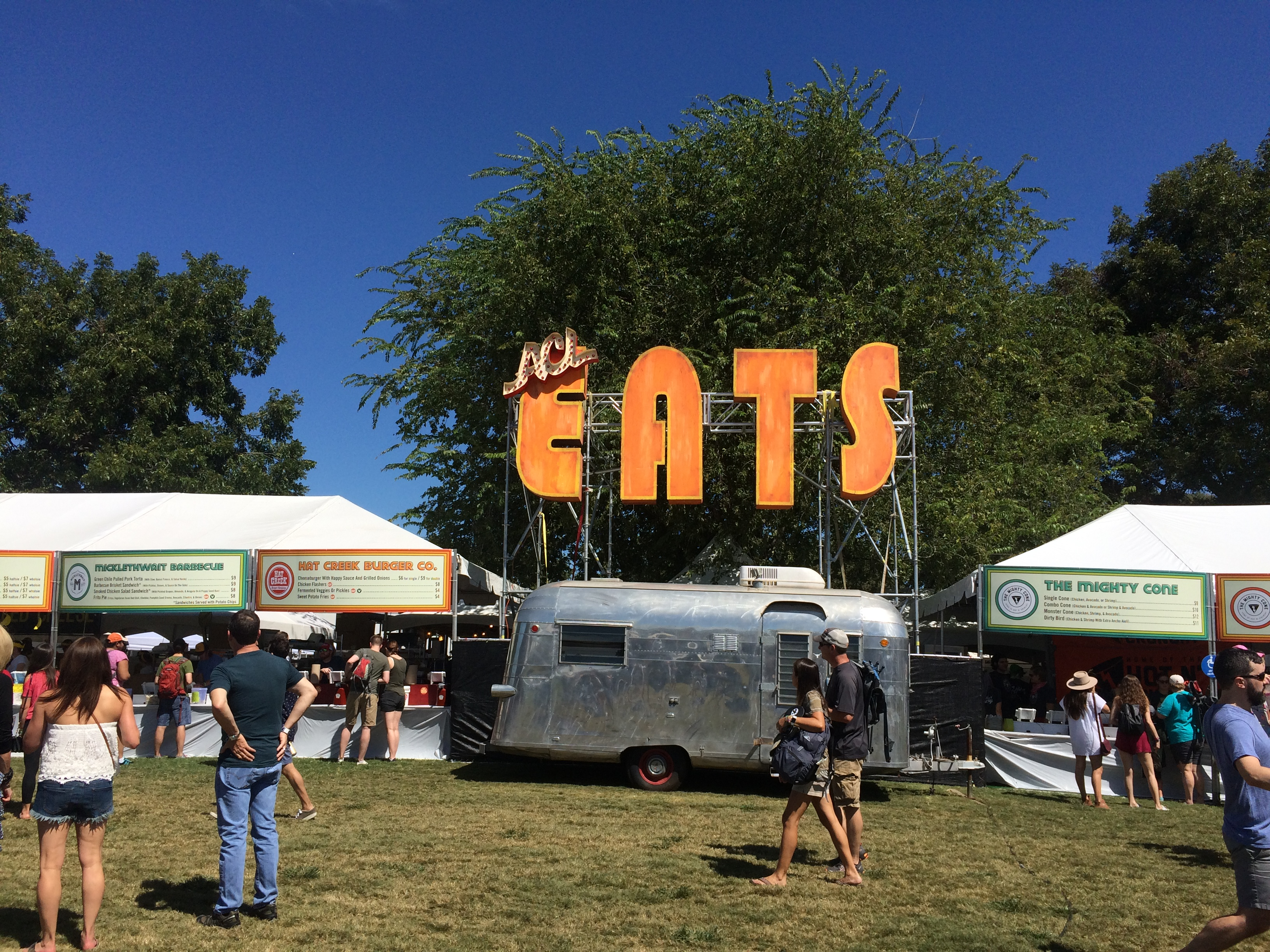 ACL Eats at ACL