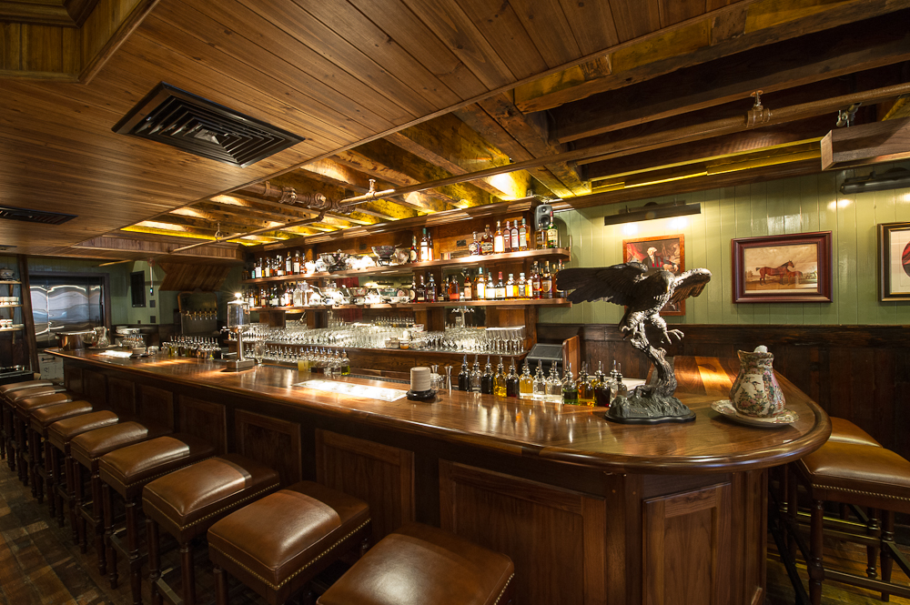 The World's Best Bar Is In NYC, French Fry Burritos, And More Intel