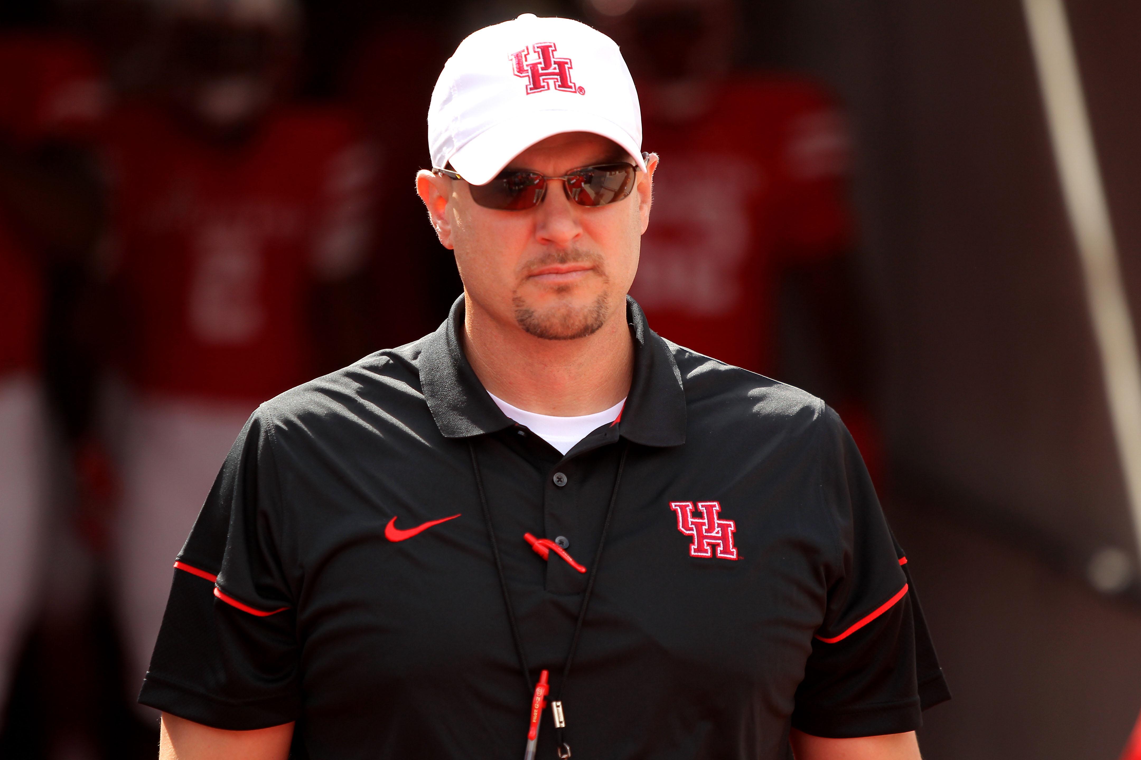 NCAA Football: Lamar at Houston
