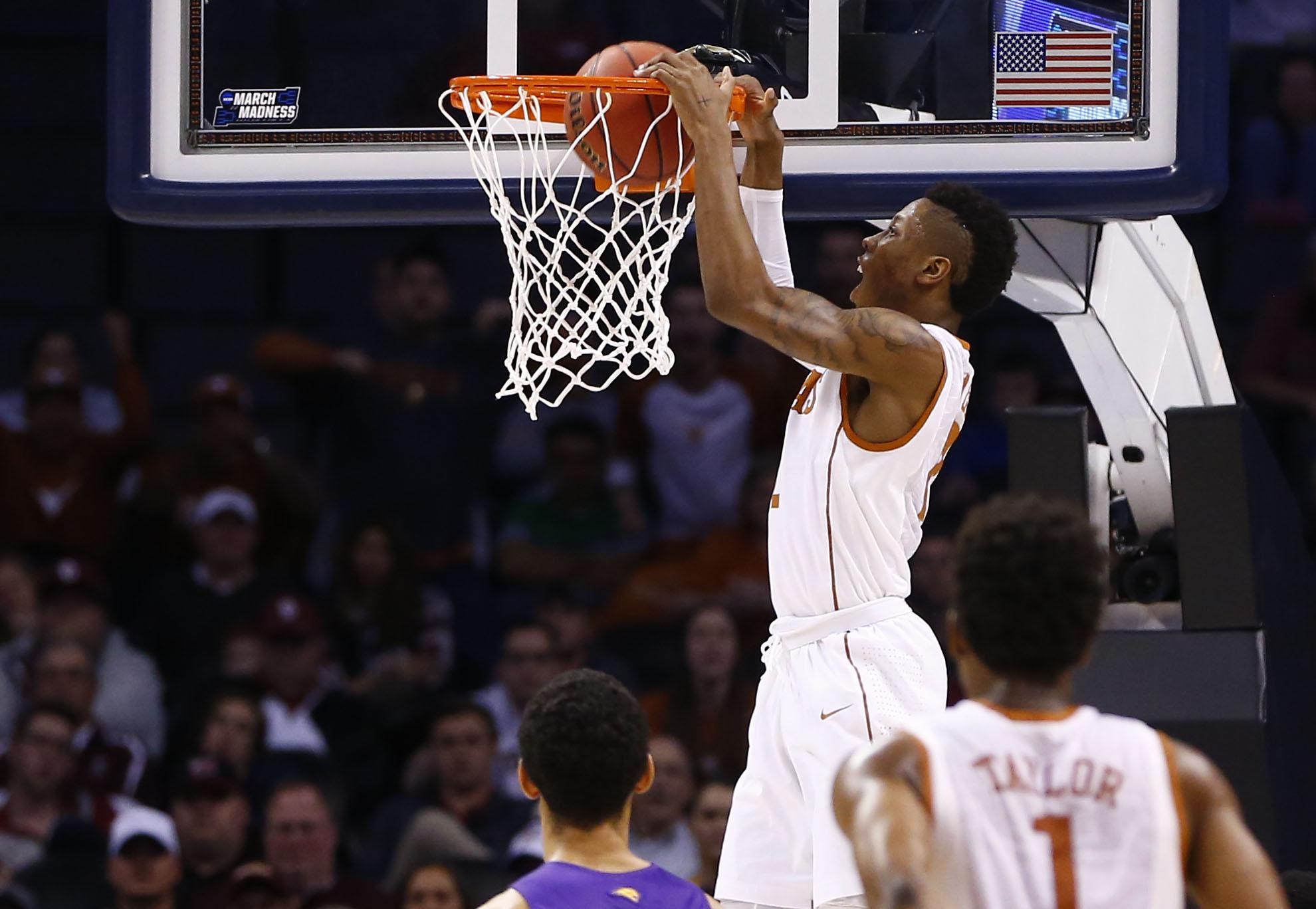 NCAA Basketball: NCAA Tournament-UNI vs Texas