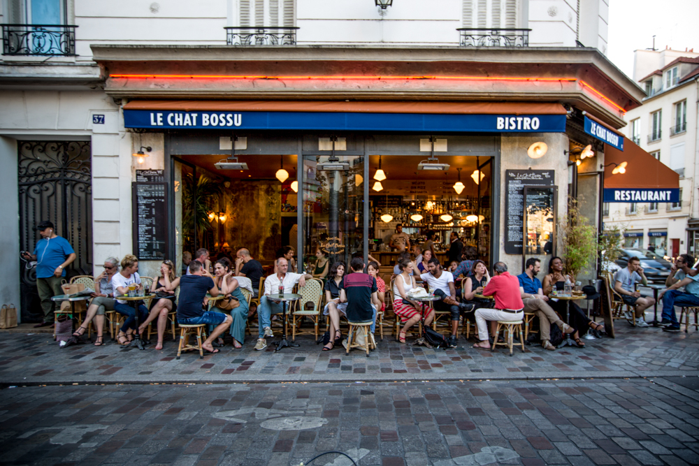 The Eater Guide to Paris