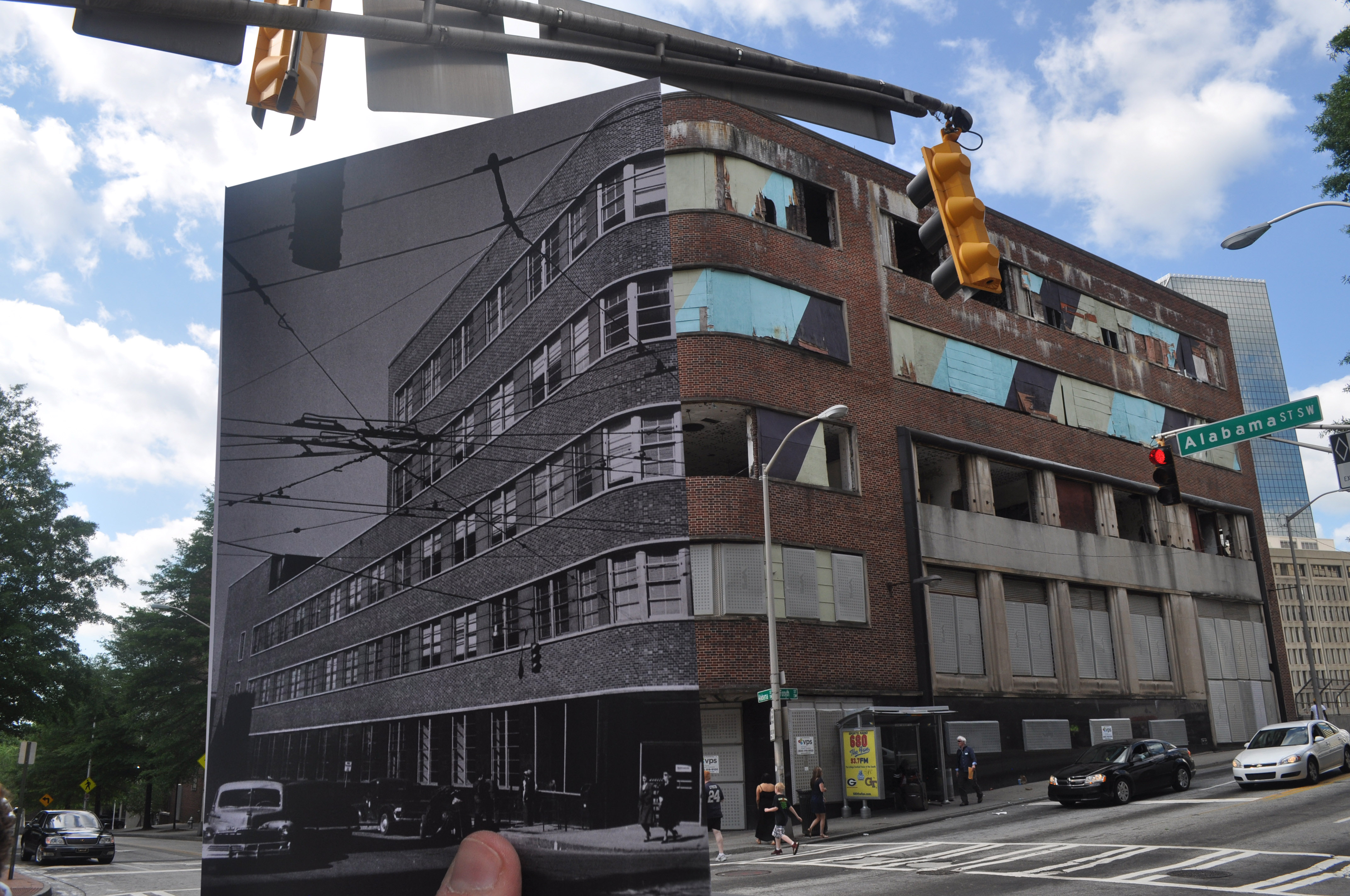 In downtown Atlanta, old Constitution building RFP hits the street