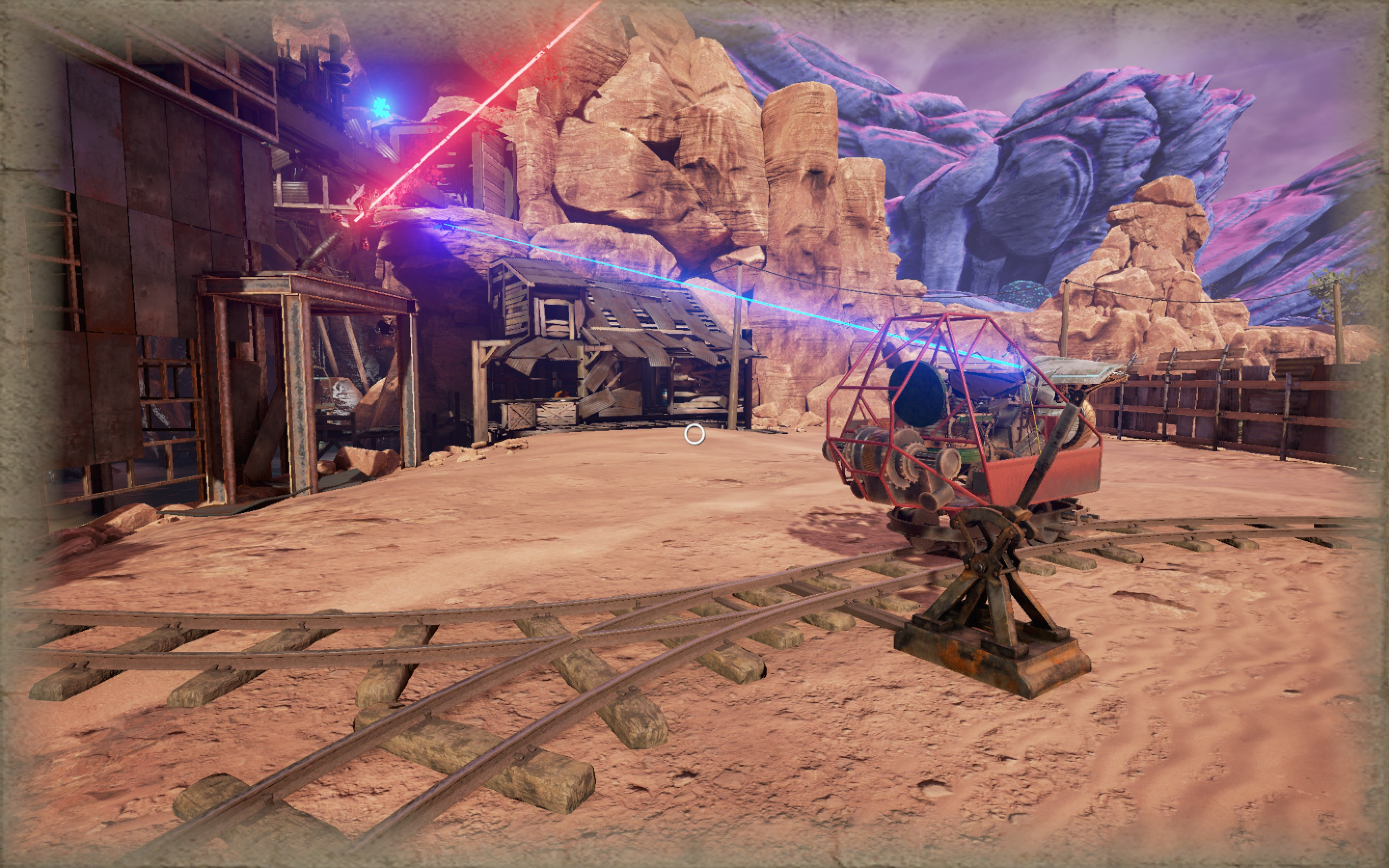 Obduction walkthrough: Hunrath 2  Dropping the dome - Polygon