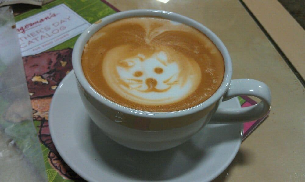 Zingerman's Coffee Co.