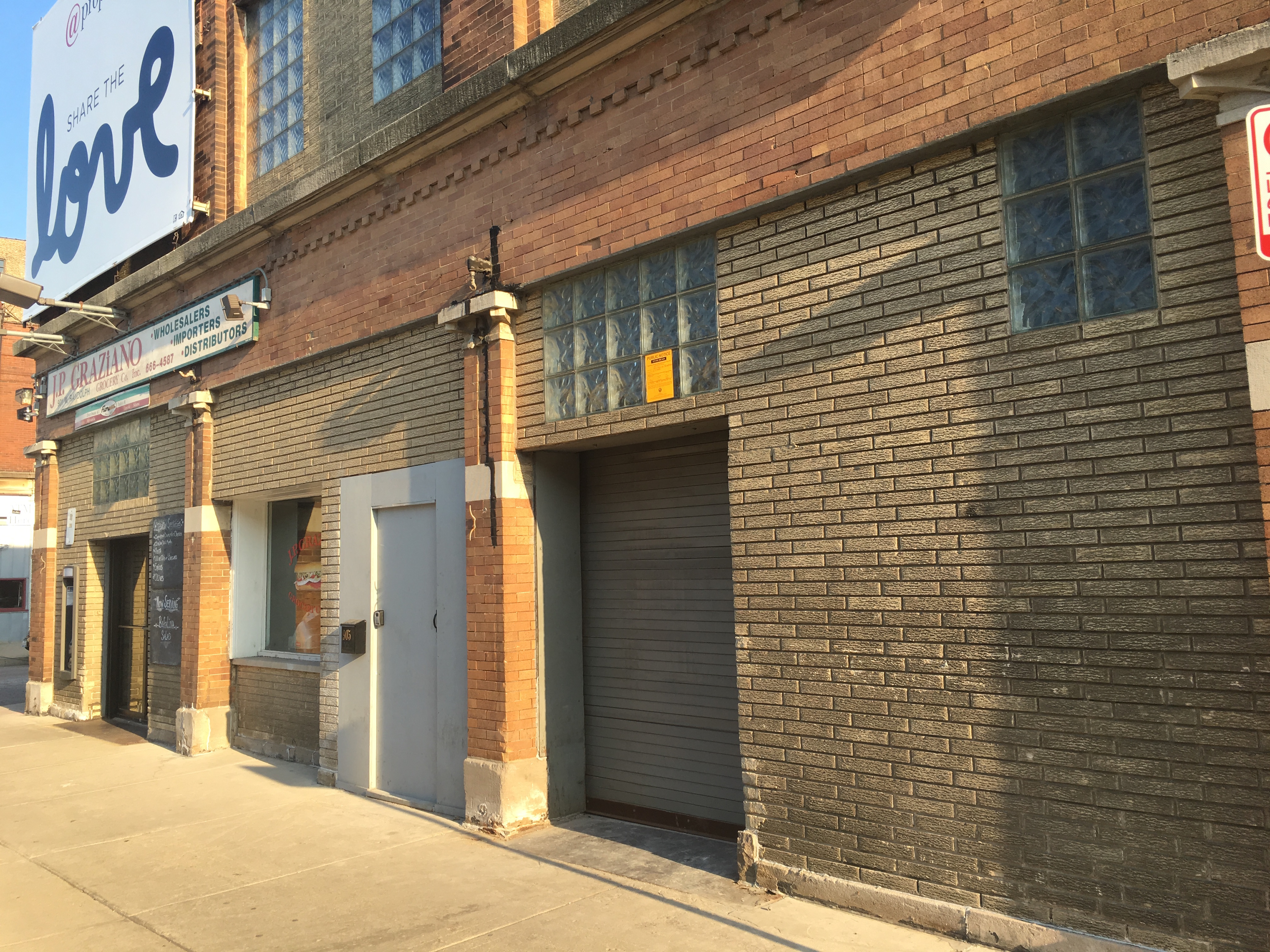 New West Loop Chinese Spot From Bar Marta Owner Gets A Name