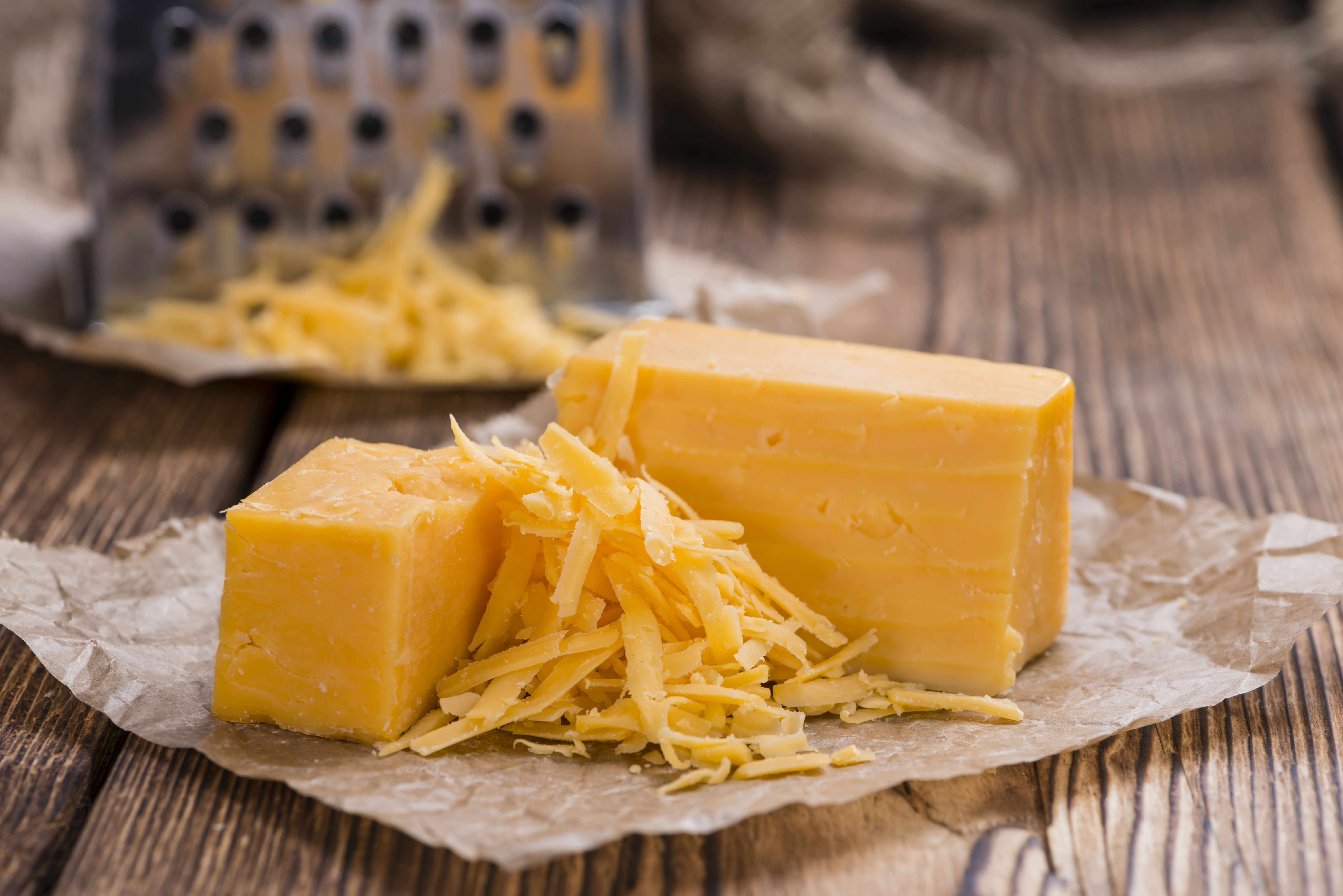America now has 1.2 billion pounds of excess cheese — and nowhere to put it