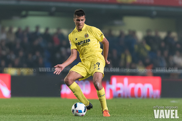 Expect to see Rodri in action against Toledo