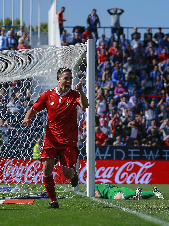 CD Leganes v Sevilla FC - La Liga