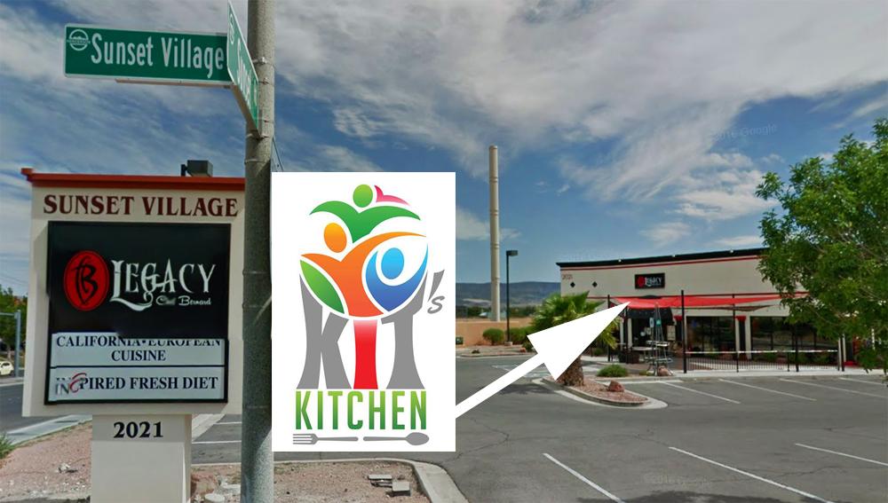 KIT's Kitchen