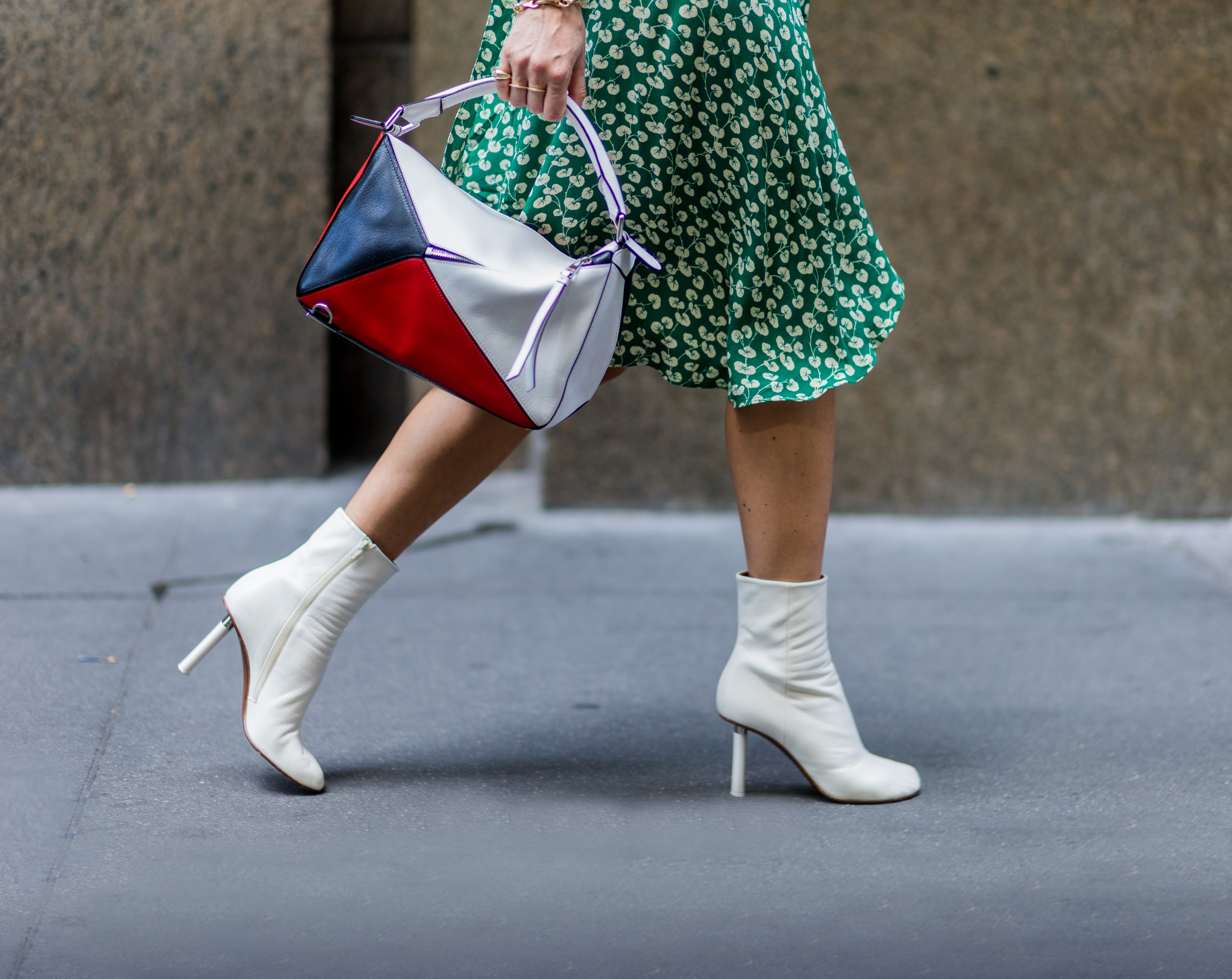 65f5c0c64ab7 Why Women Love Loud Shoes - Racked