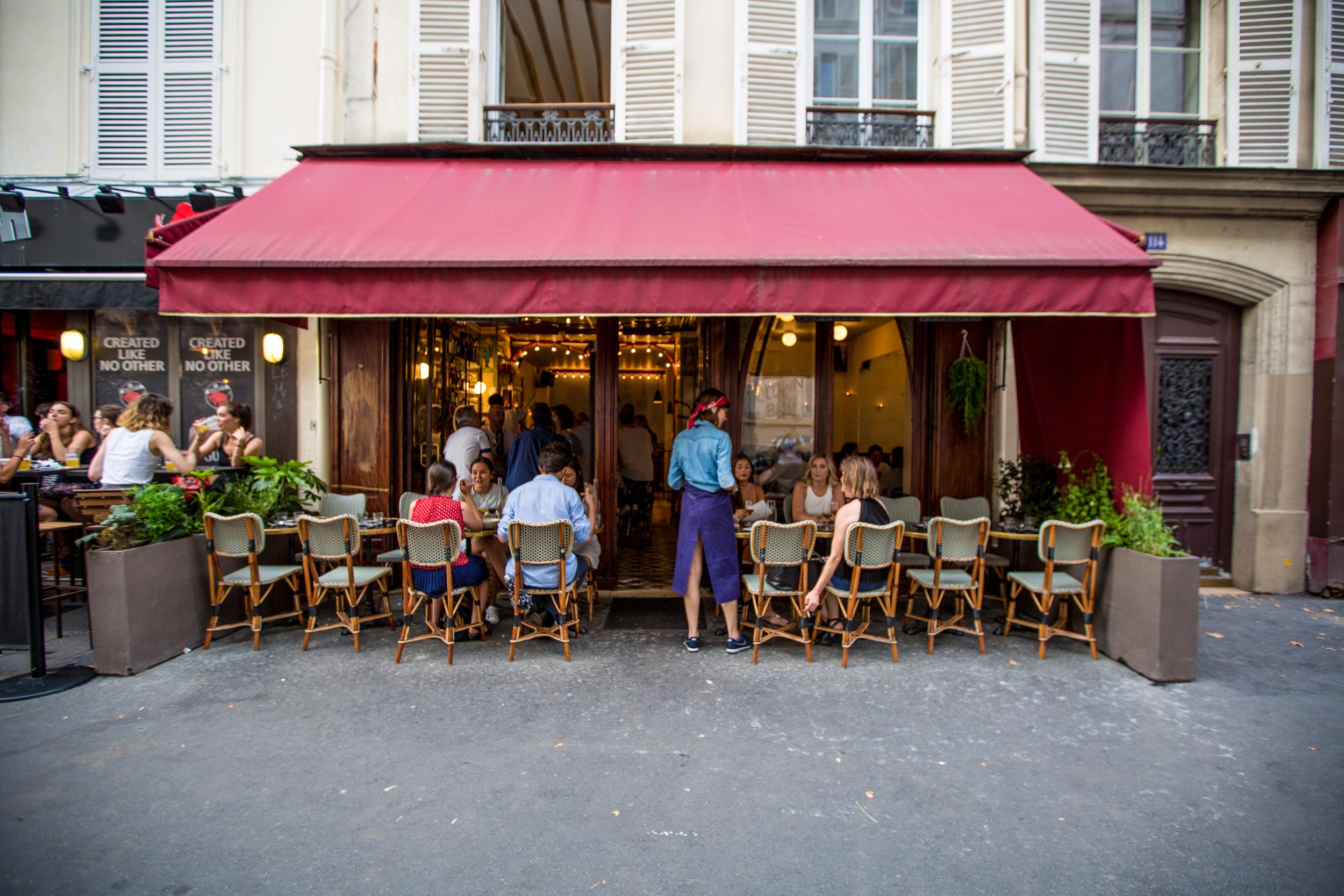 best lunch in paris france paris eater best 25 paris france food