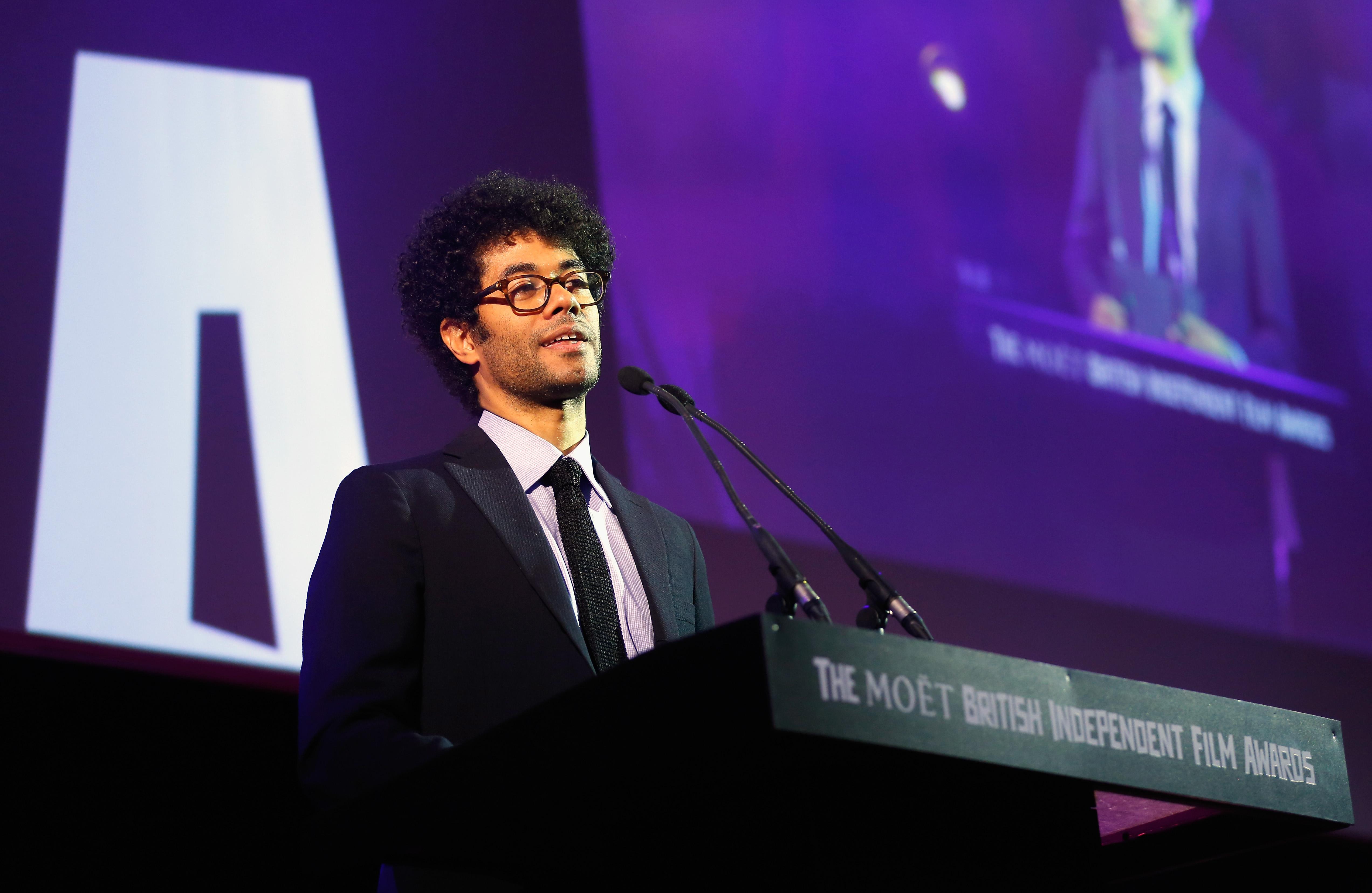 The Moet British Independent Film Awards 2015 - Awards
