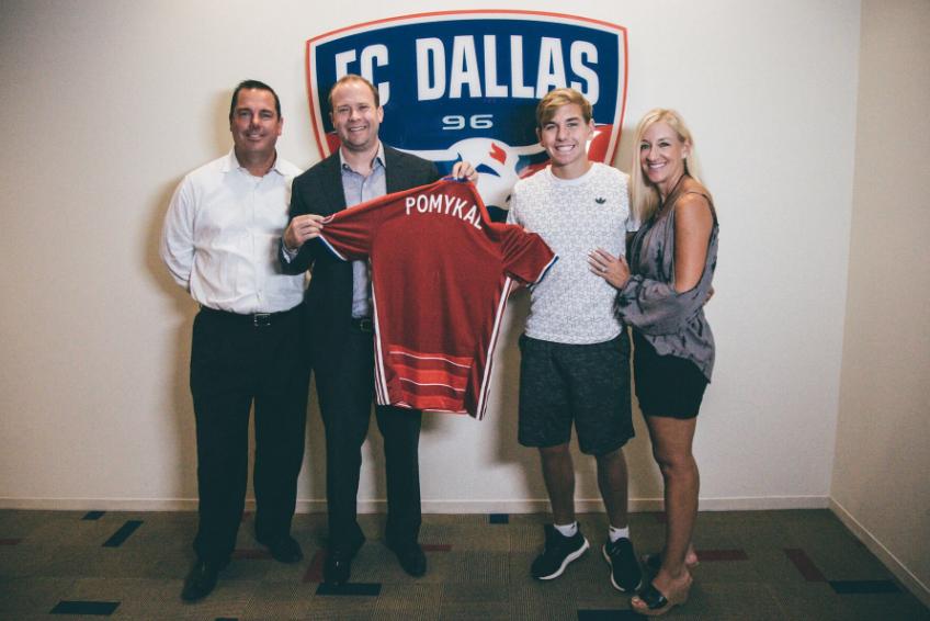 Photo courtesy of FC Dallas