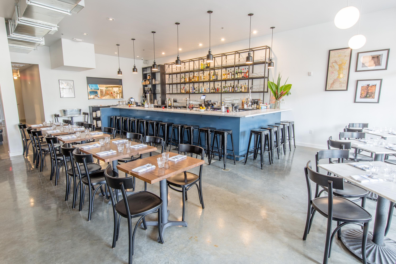 Look Inside Bar Frances, Now Open on Freret Street