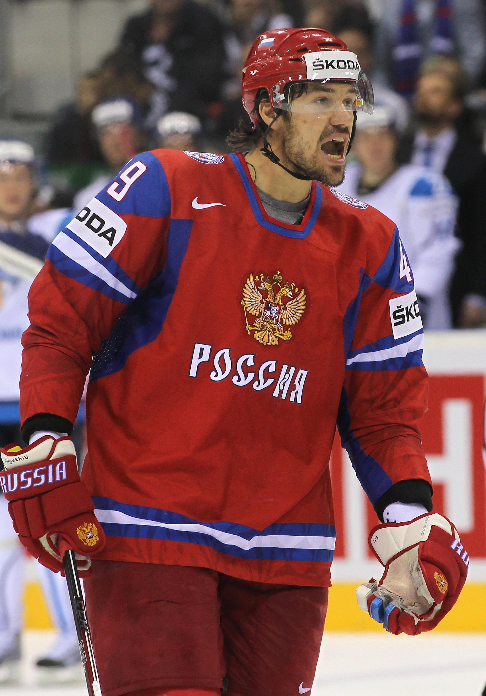 Finland v Russia - 2011 IIHF World Championship Semifinal