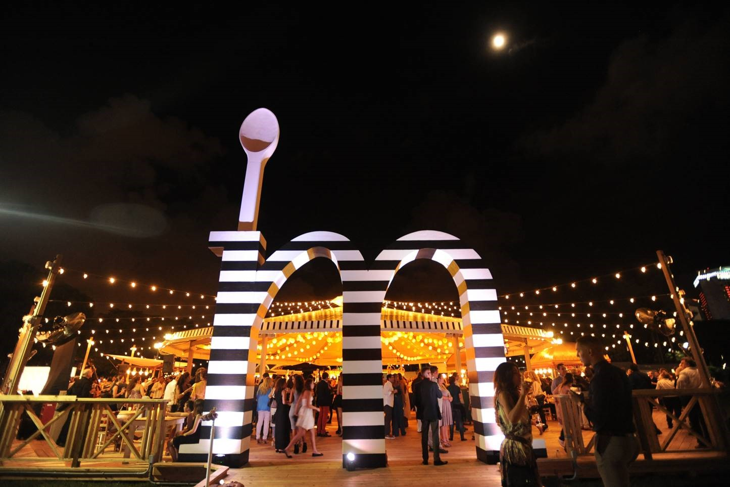 La Feria by Mercado de San Miguel Returns To Miami Tonight
