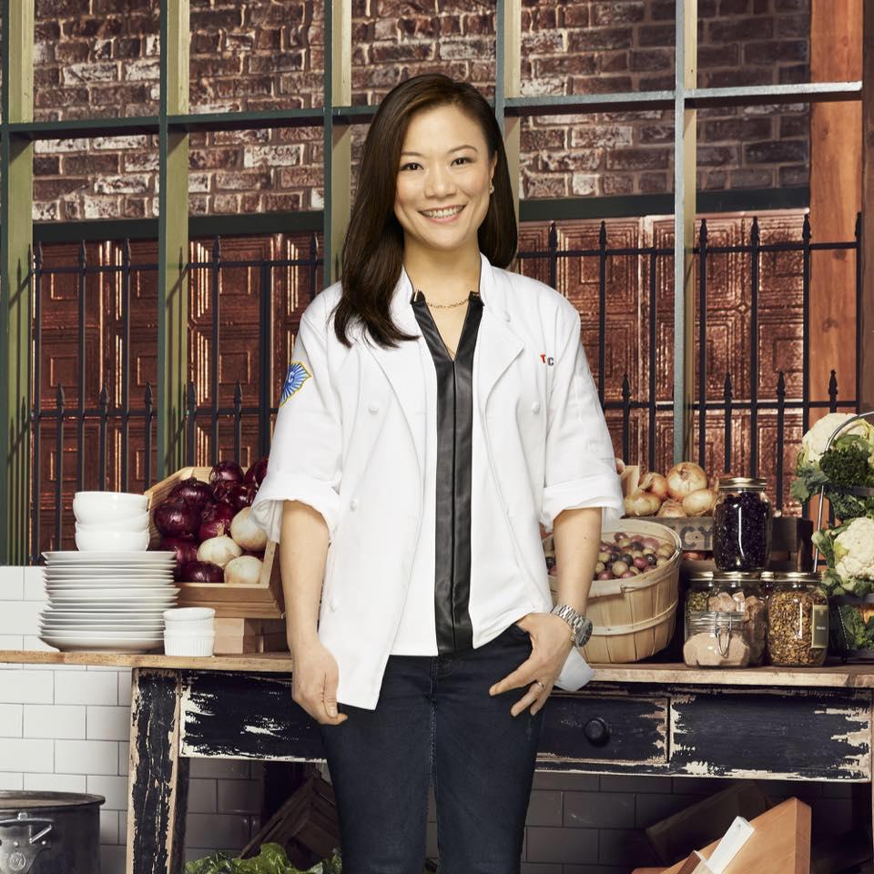 Shirley Chung