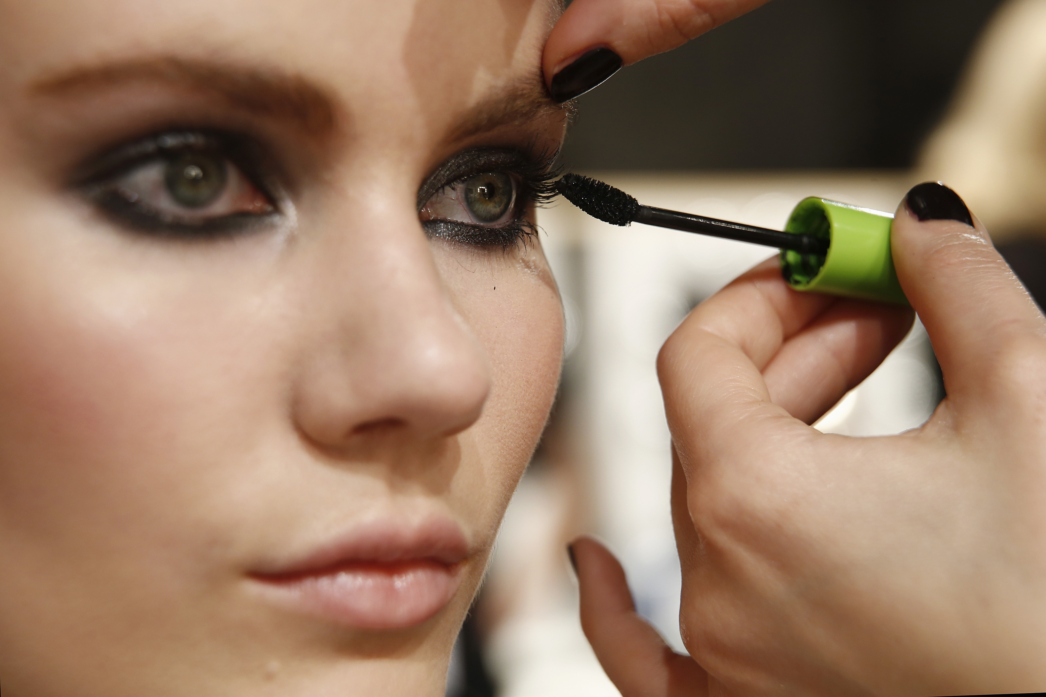 Where Can I Find: Non-Clumpy Mascara, Once and For All?