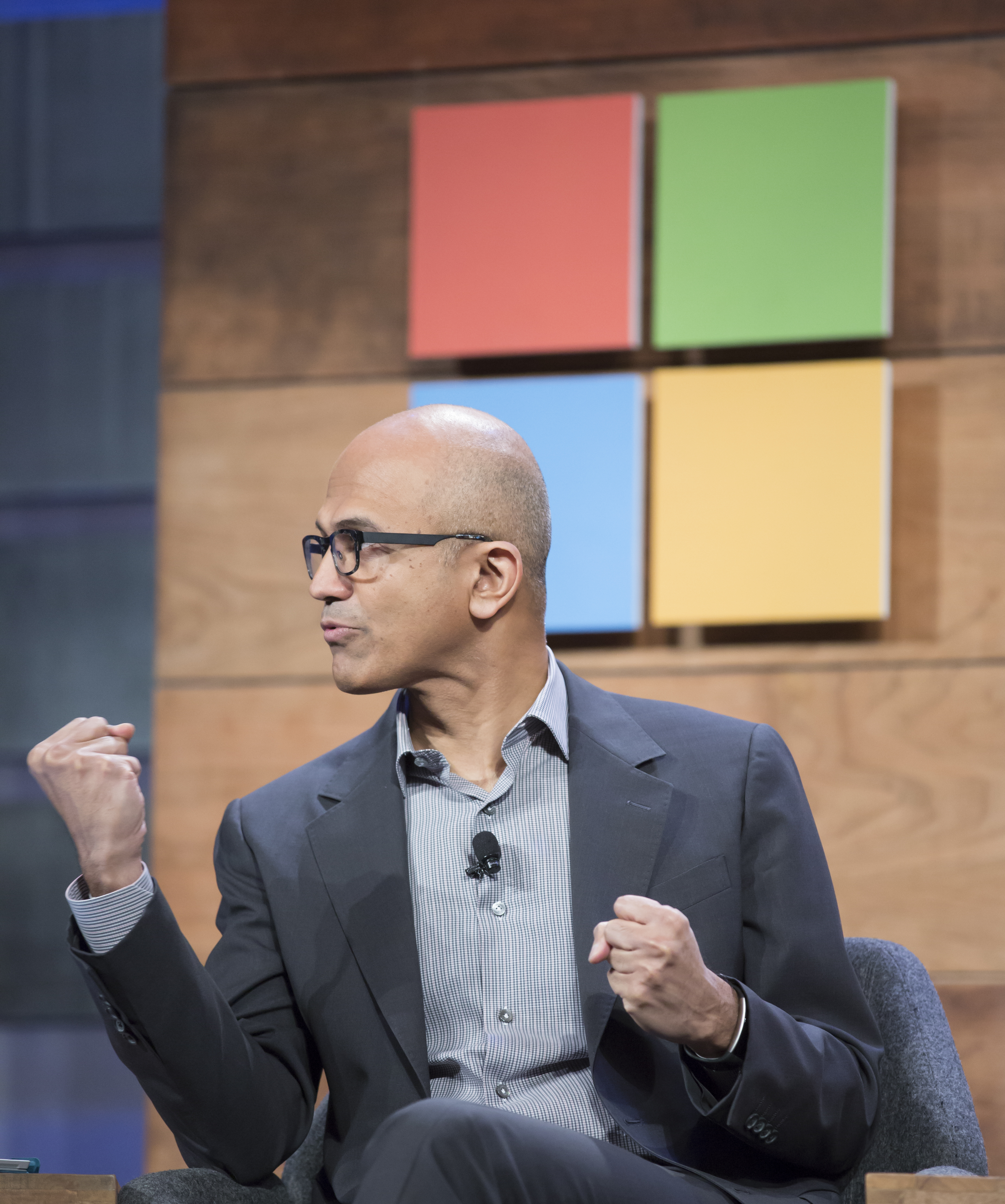 Why Microsoft stock just hit an all-time high