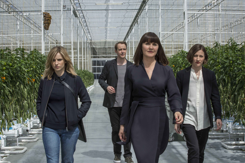 black mirror Netflix has ordered a fifth season of charlie brooker's praised dark anthology series black mirror.