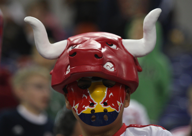 San Jose Earthquakes v New York Red Bulls