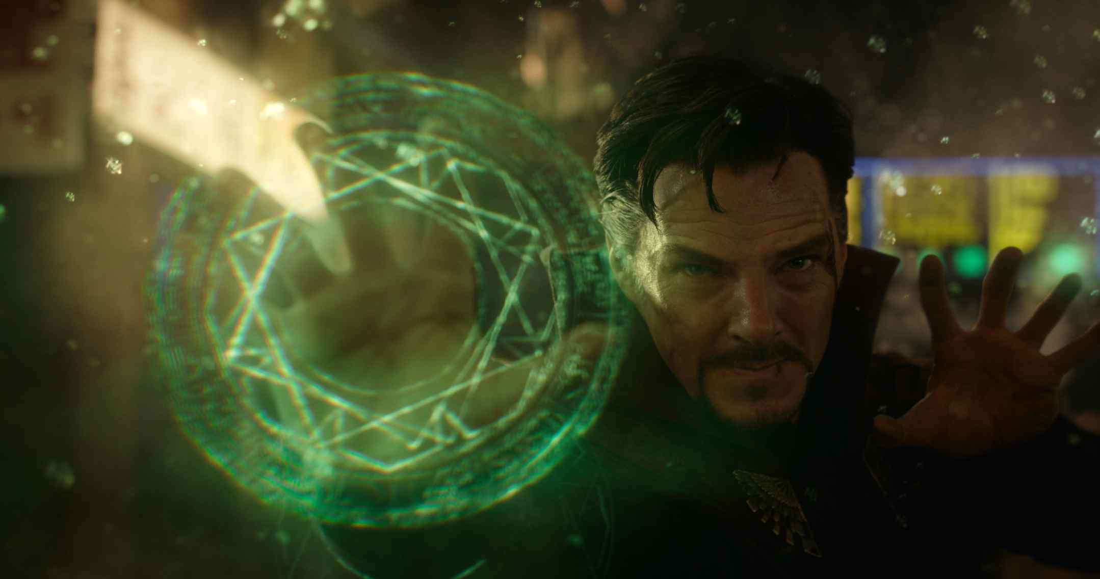 Doctor Strange: 5 things to know about Marvel's best-looking movie yet