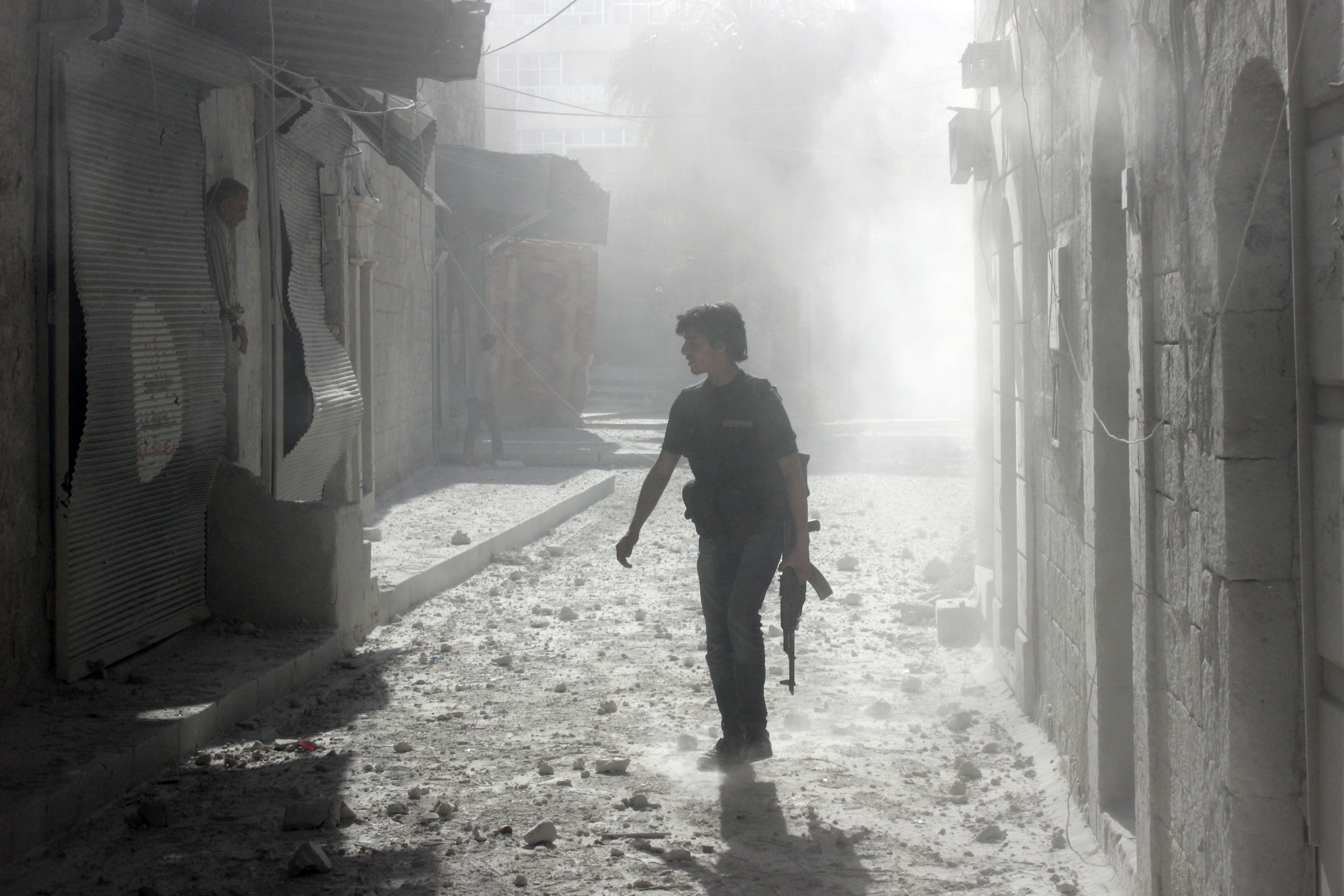 3 big problems with plans to escalate in Syria