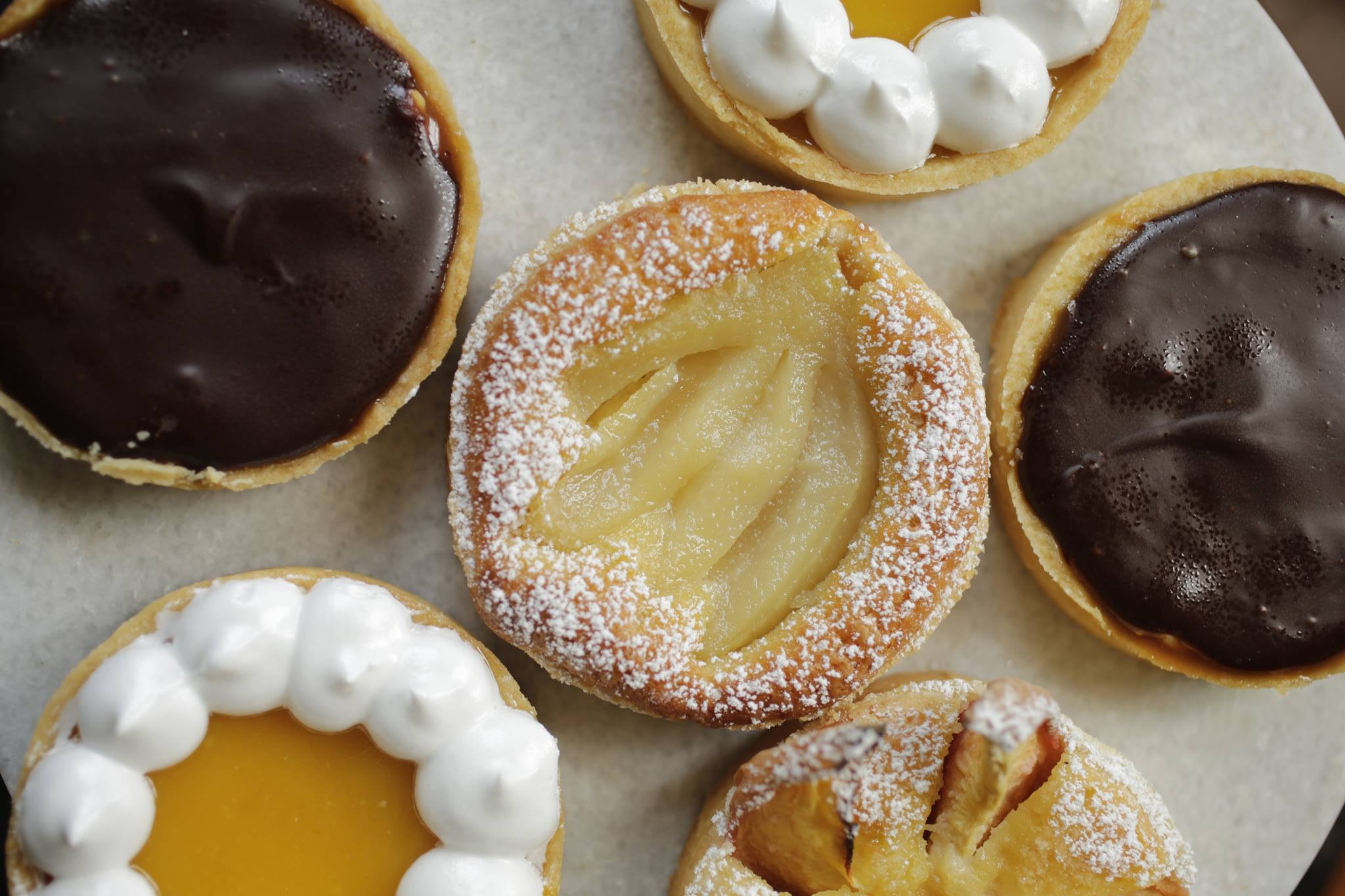 Bakeries You Absolutely Need to Know About