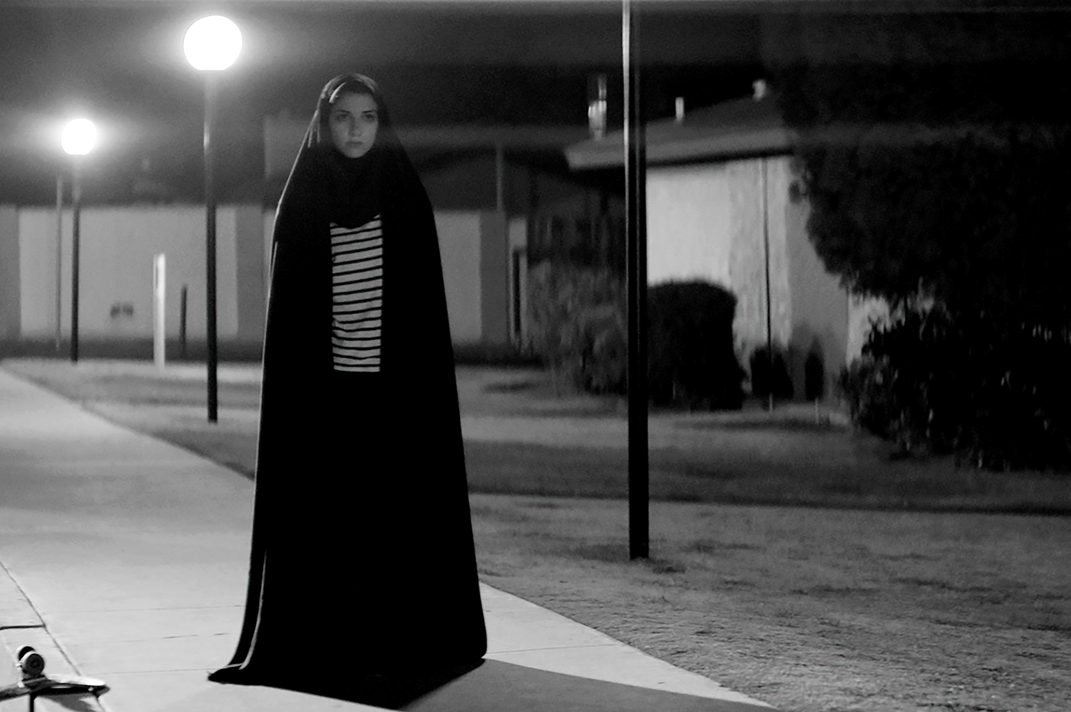 11 scary, streamable foreign films to broaden your horror movie horizons