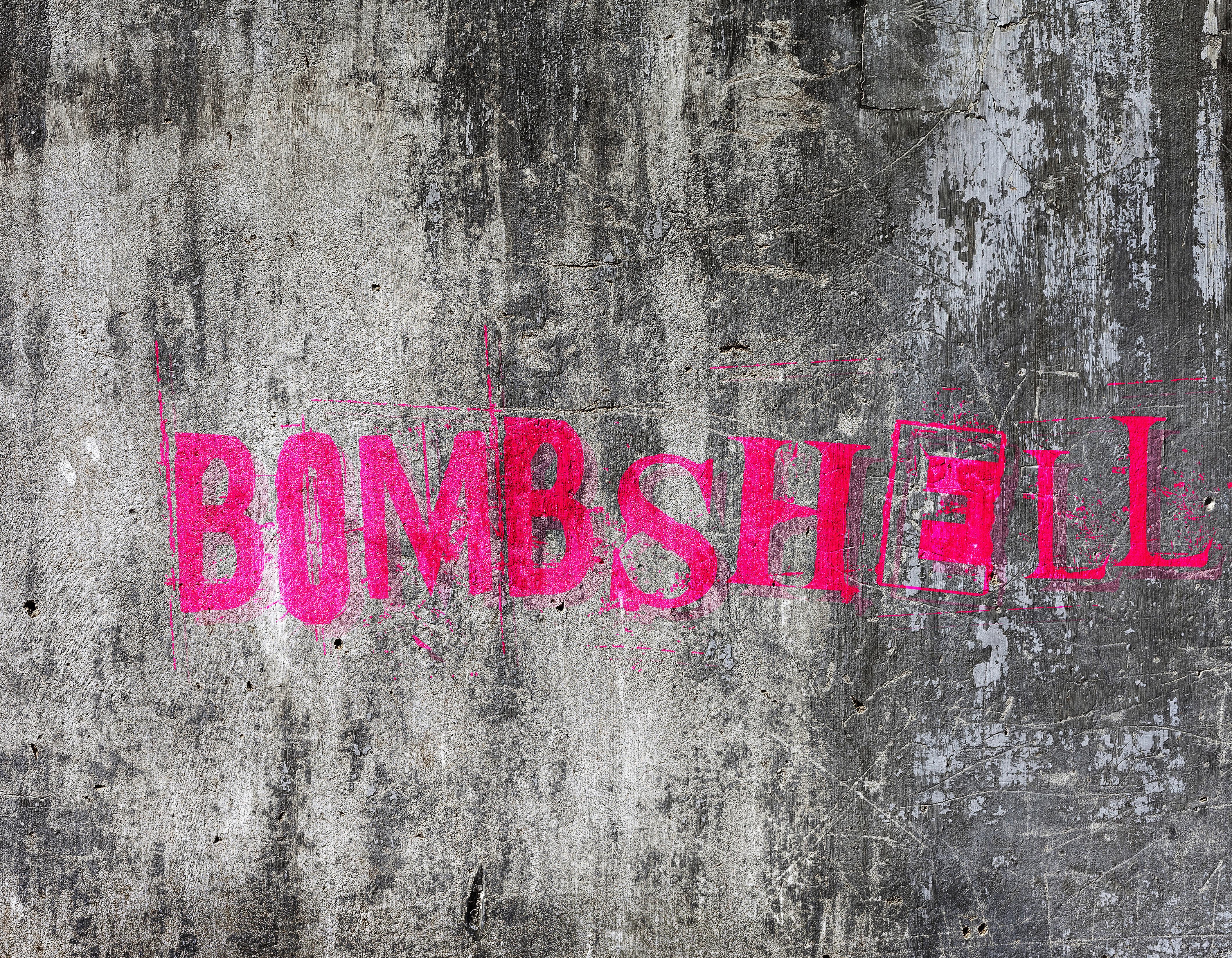 Callie Speer's Bombshell