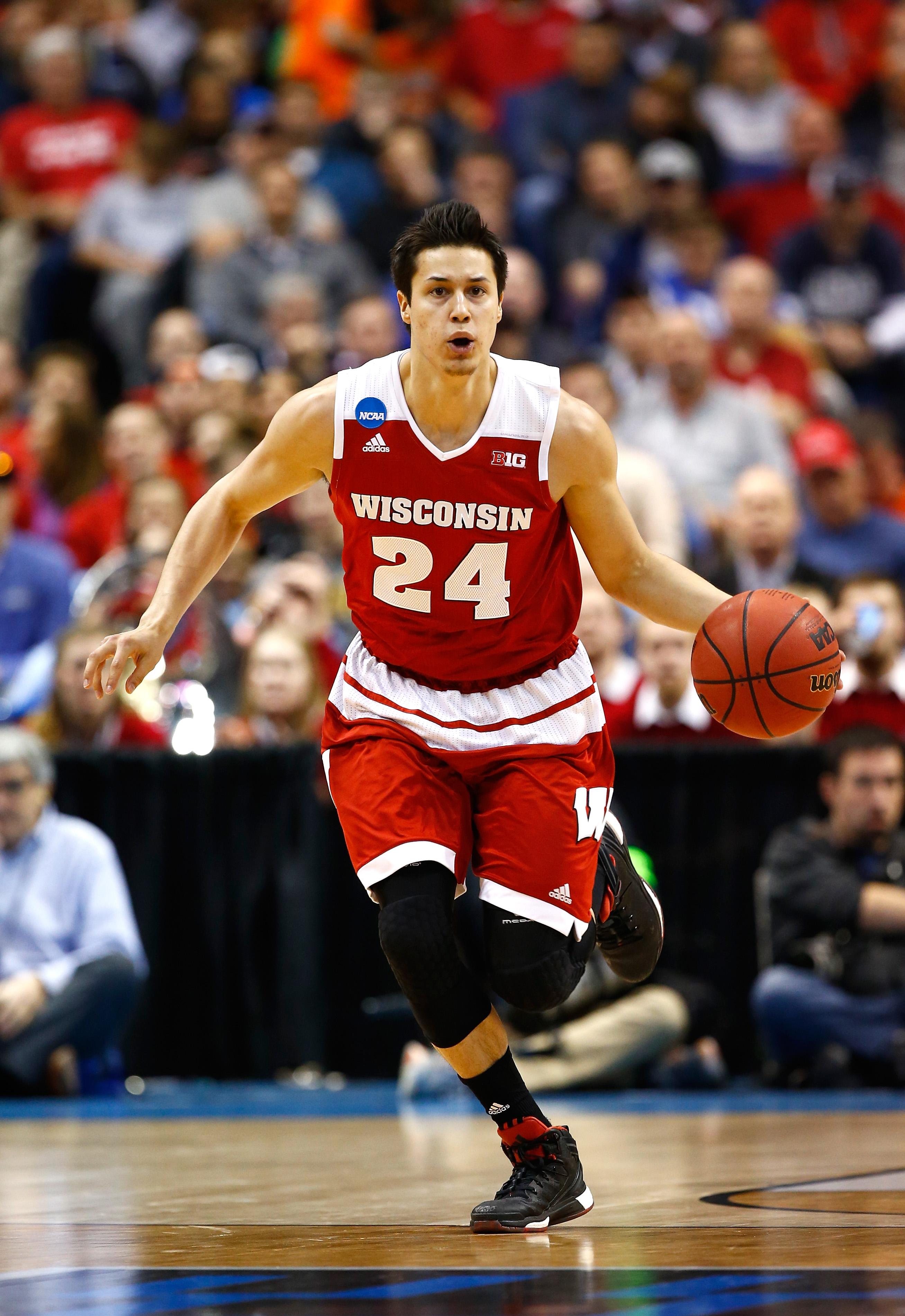 Wisconsin v Xavier