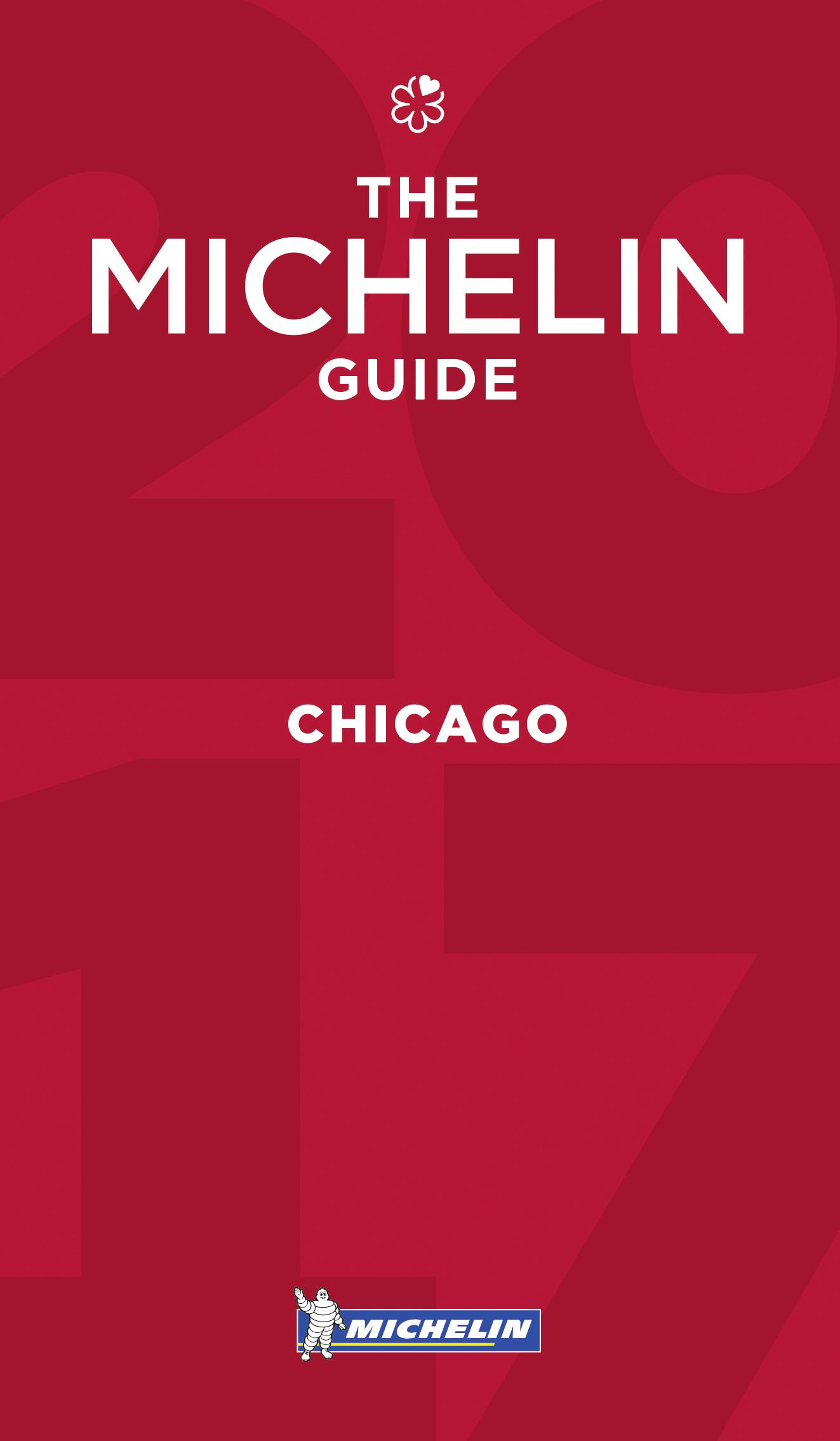Michelin Reveals Chicago's 2017 Bib Gourmands
