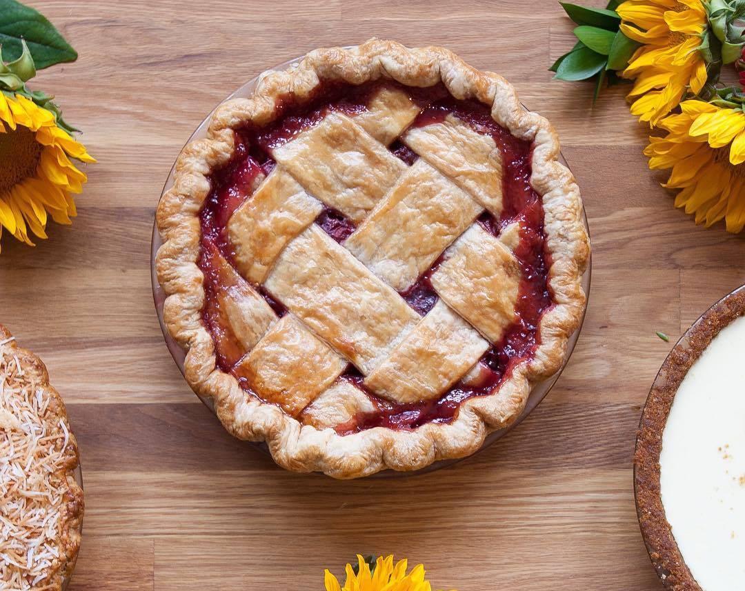 Emporium Pies serves up serious stunners.