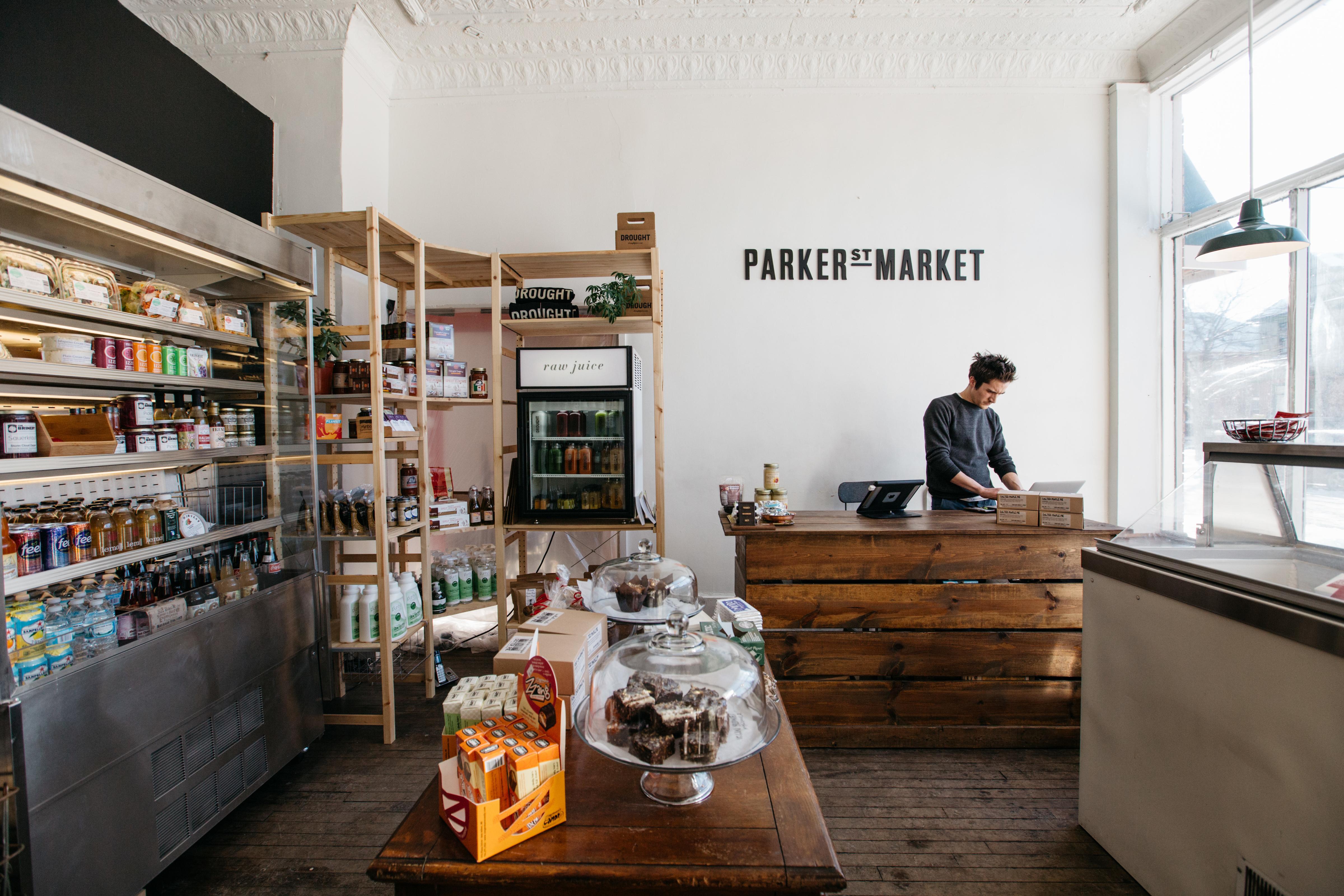 parker street market