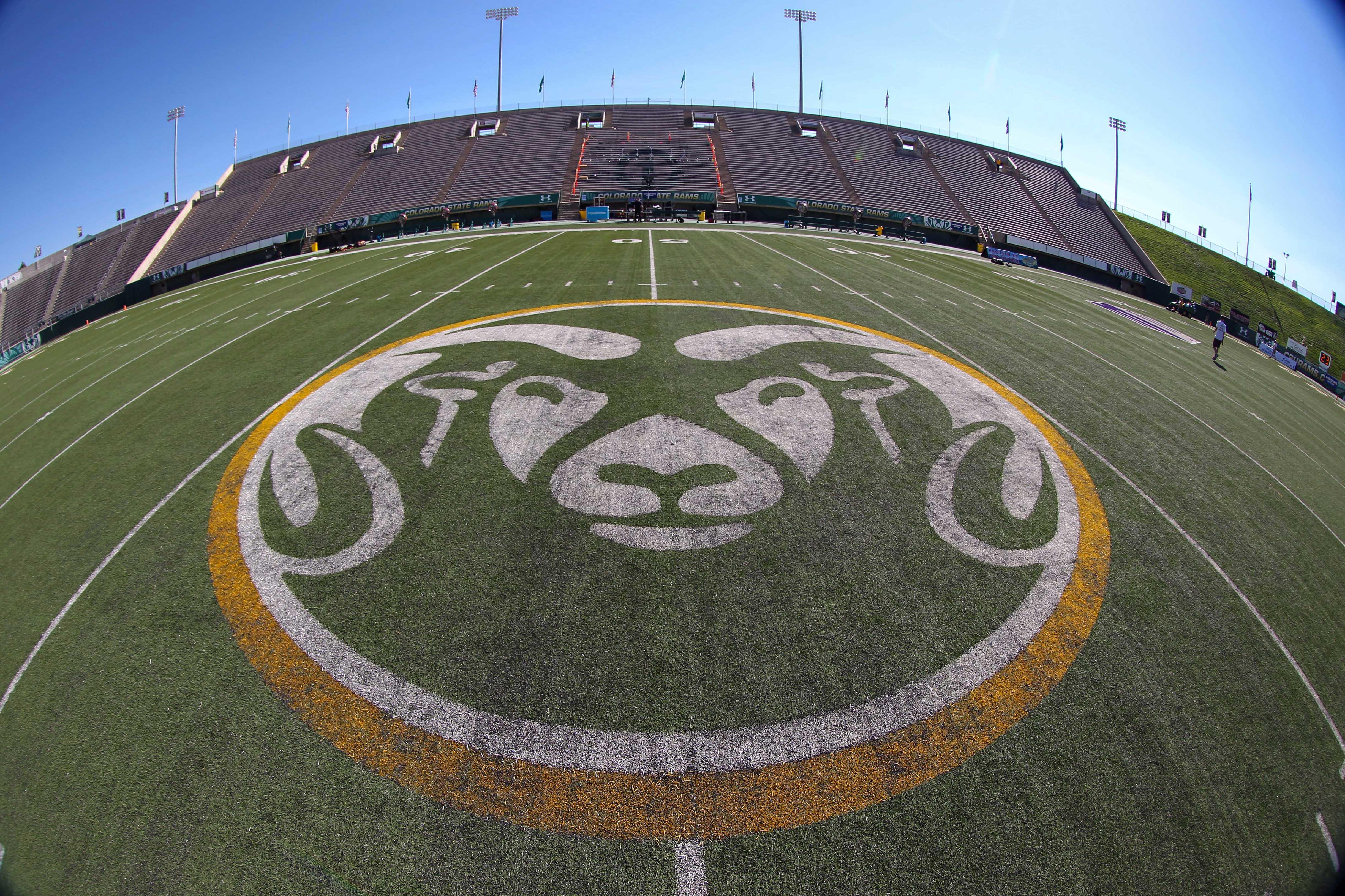 NCAA Football: Minnesota at Colorado State