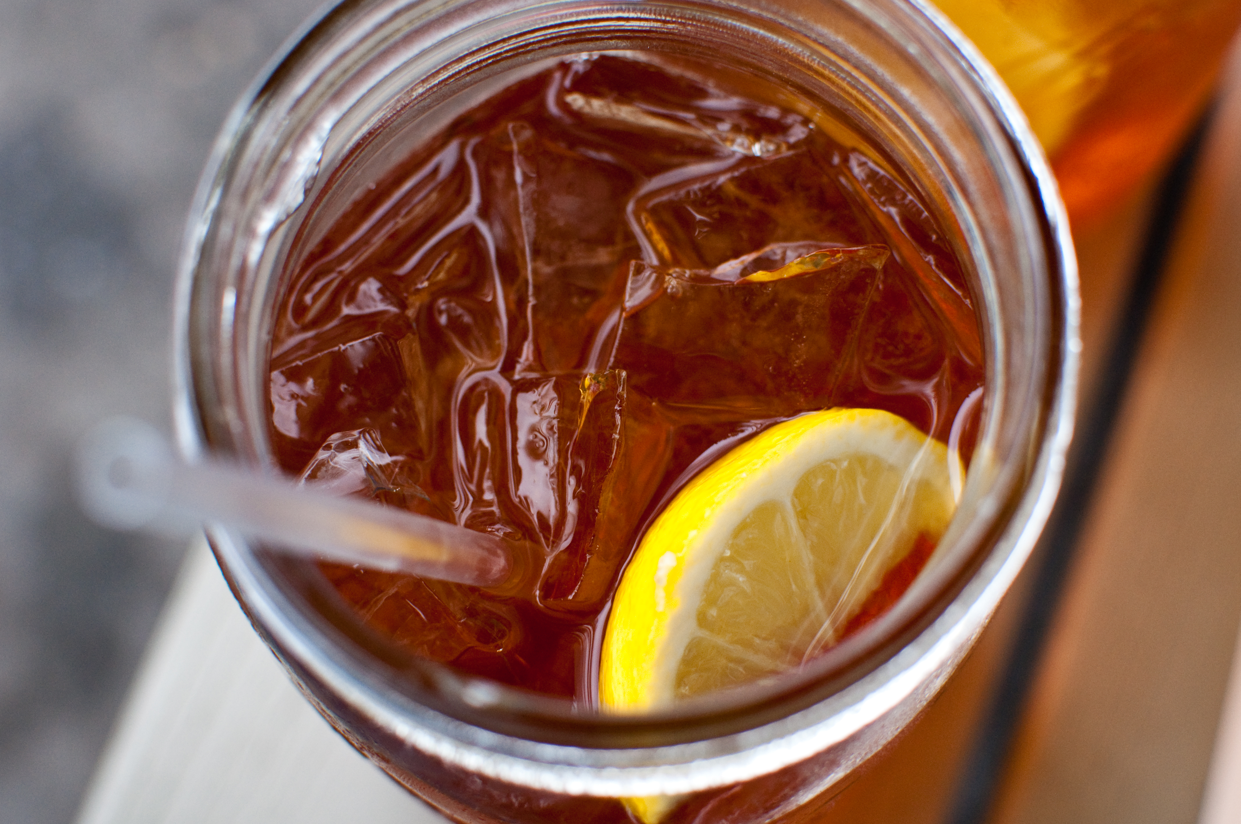 All About Sweet Tea, the South's Favorite Beverage