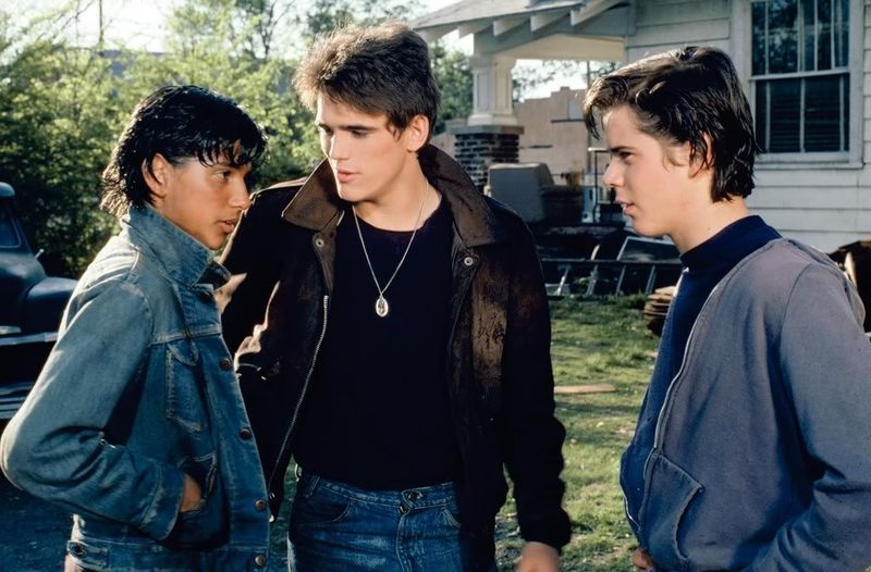 The Outsiders may be 50, but it's still a teenager at heart
