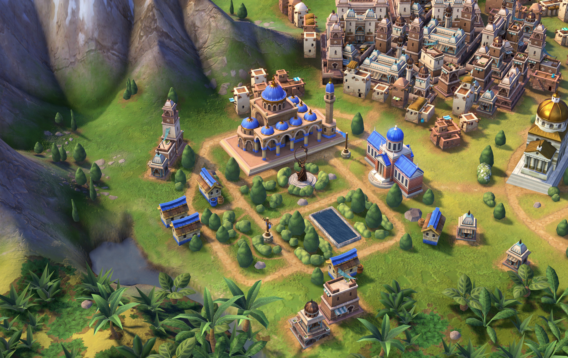 The Pacifist's Guide to Civilization 6 | Polygon
