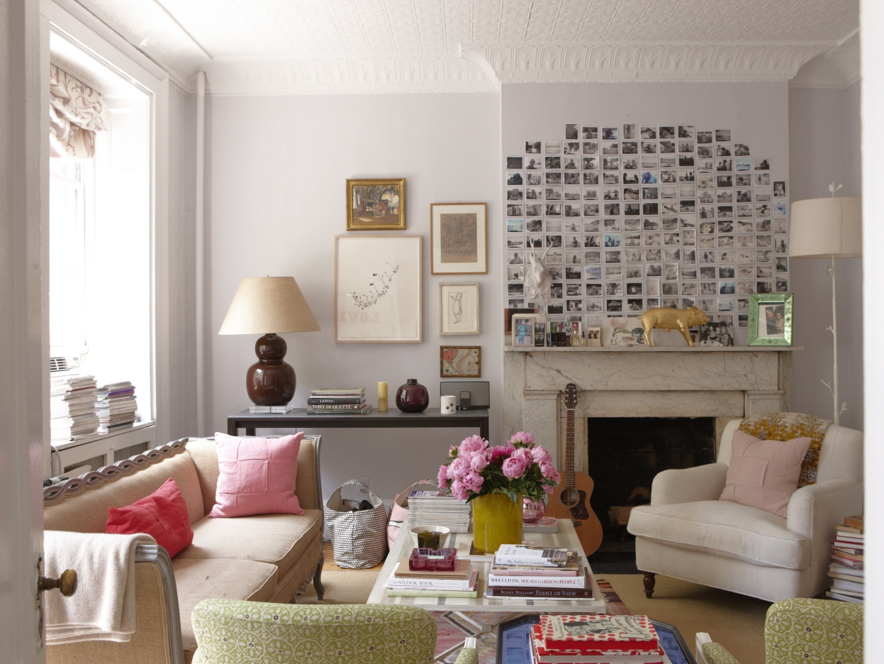 Everything I Learned From A Day With Rita Konig British Interior Design Wiz