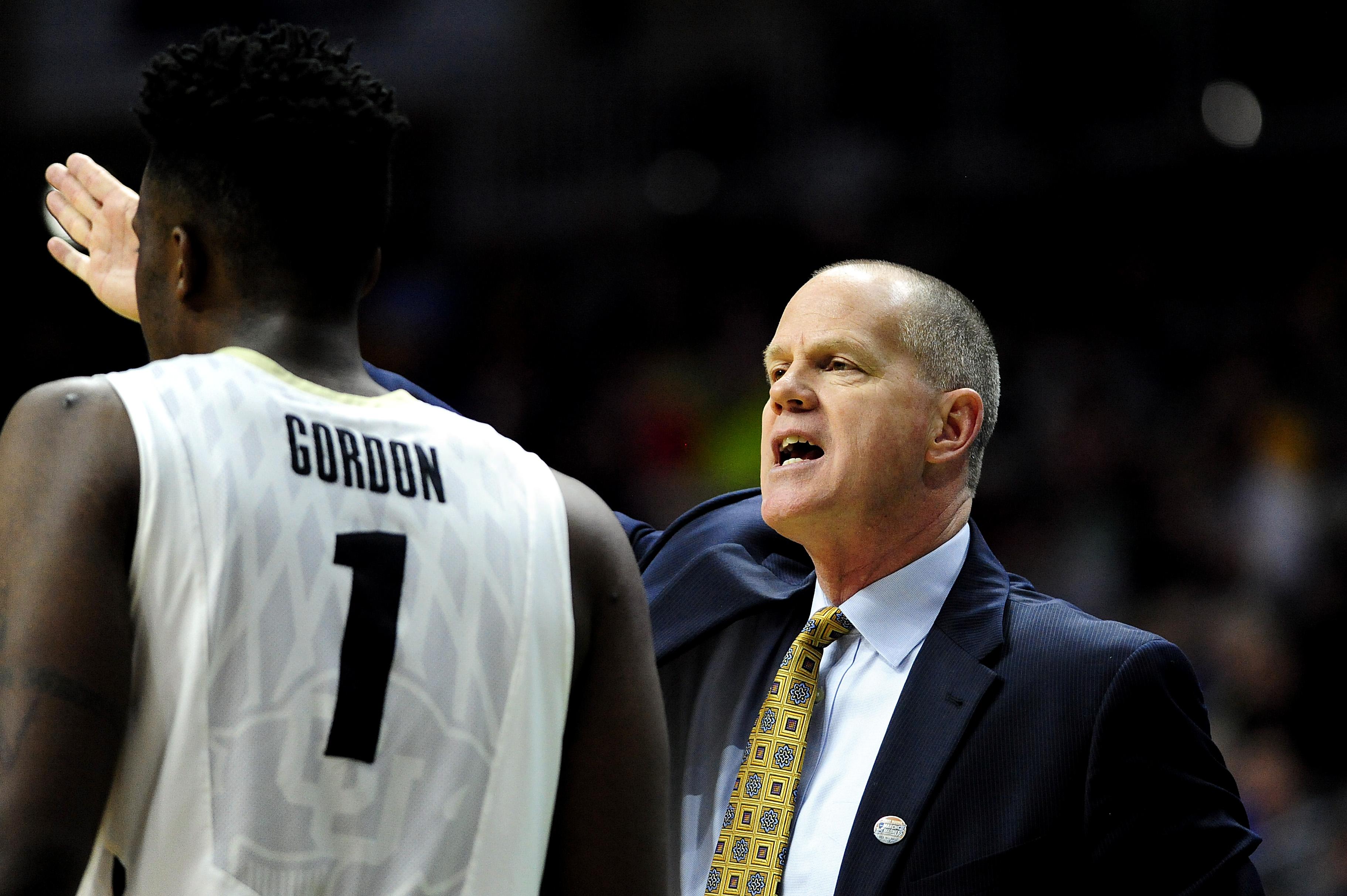 NCAA Basketball: NCAA Tournament-First Round-Colorado vs Connecticut