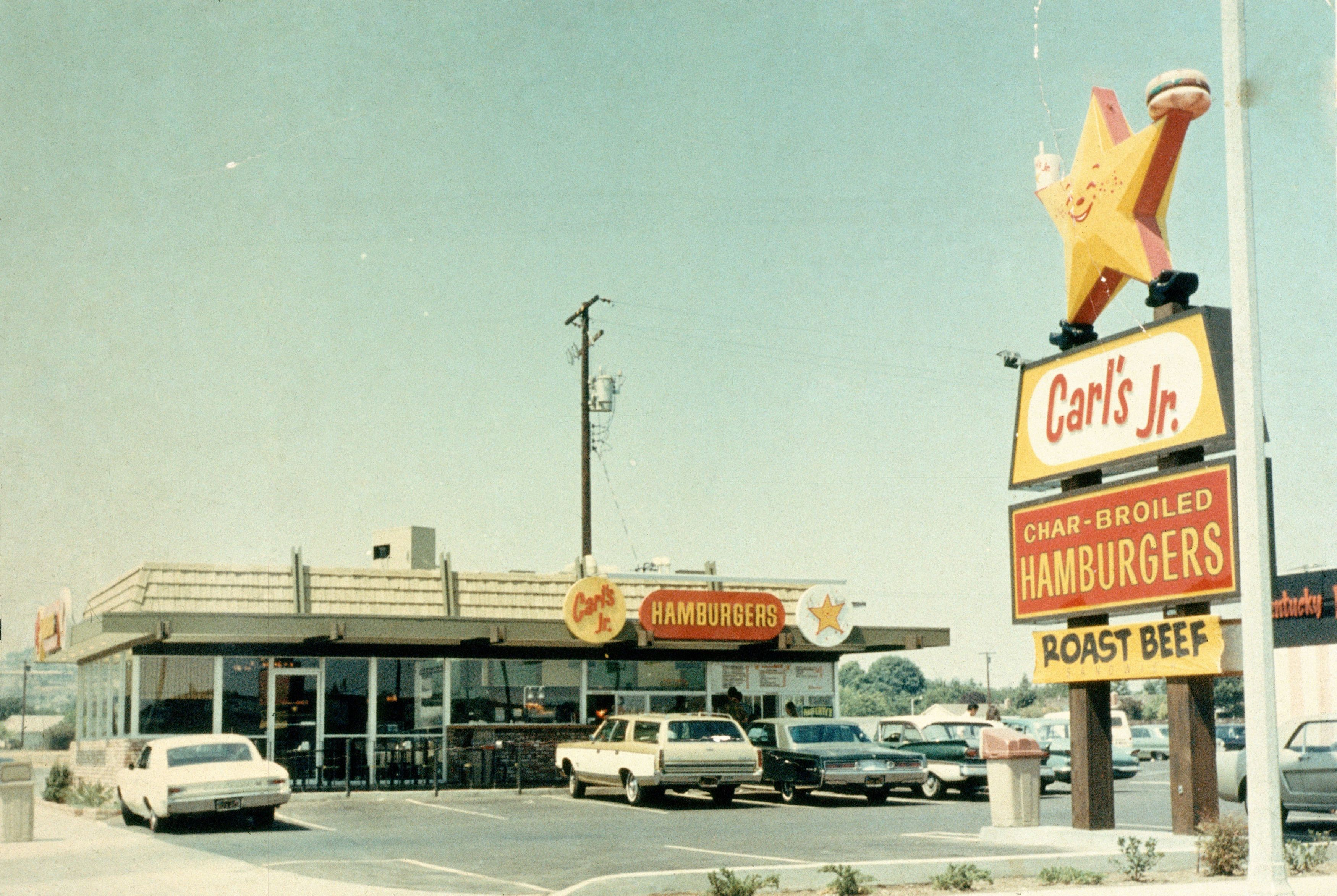 Best California Fast Food Restaurants